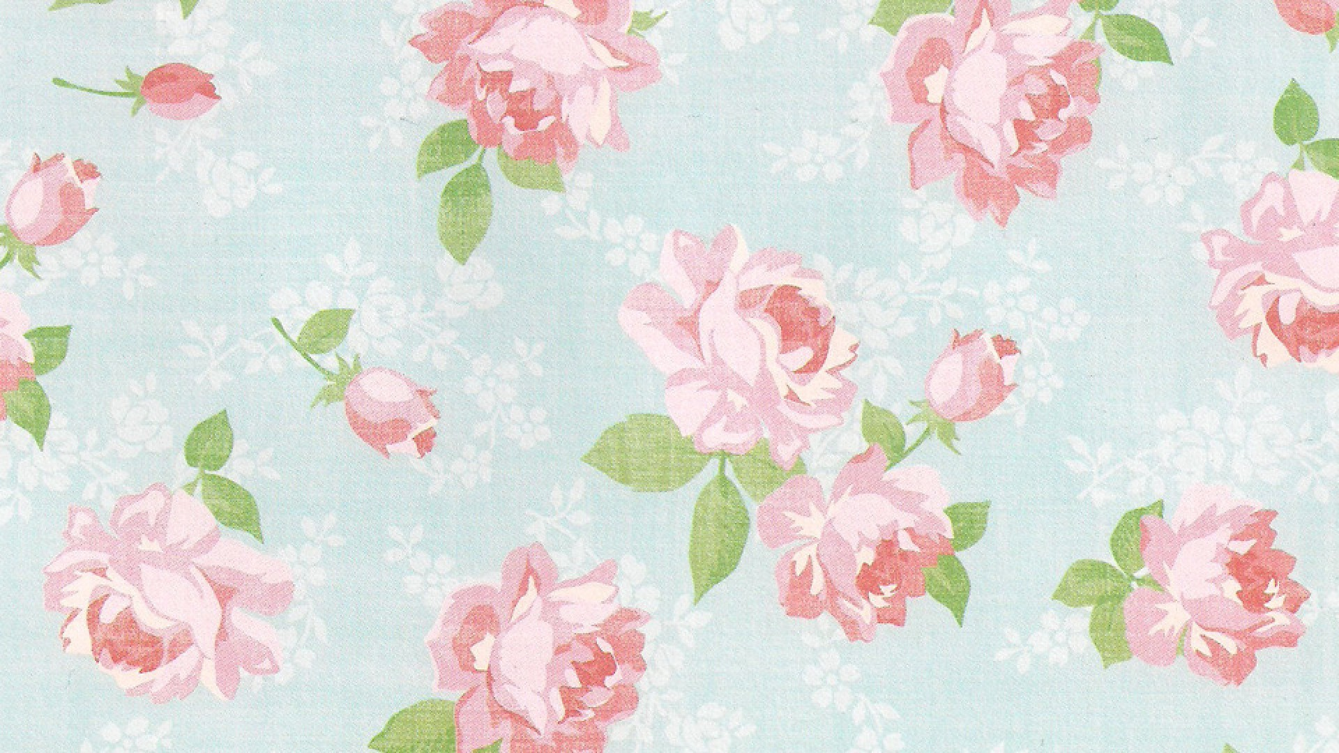 Vintage Floral Wallpaper Download Free Cool High Resolution