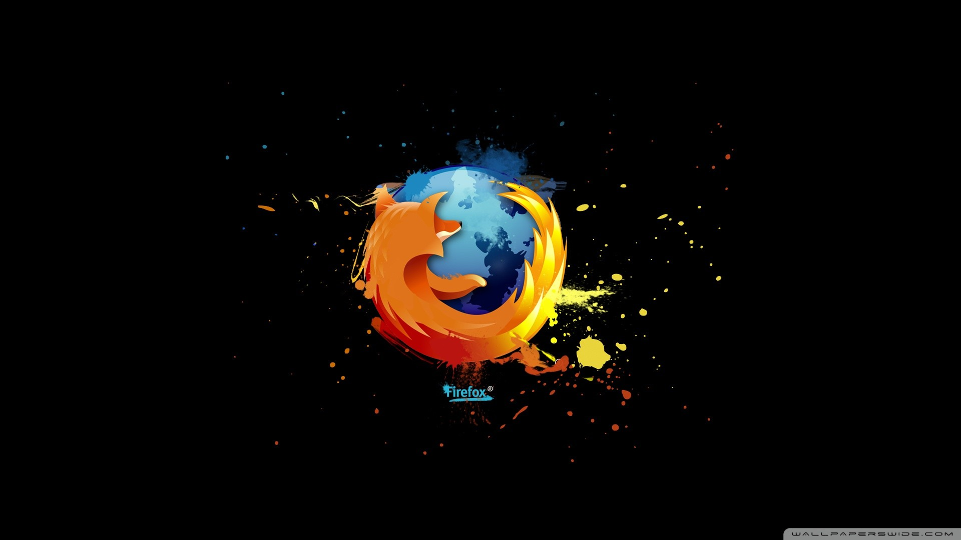 Firefox Background Themes Wallpapertag
