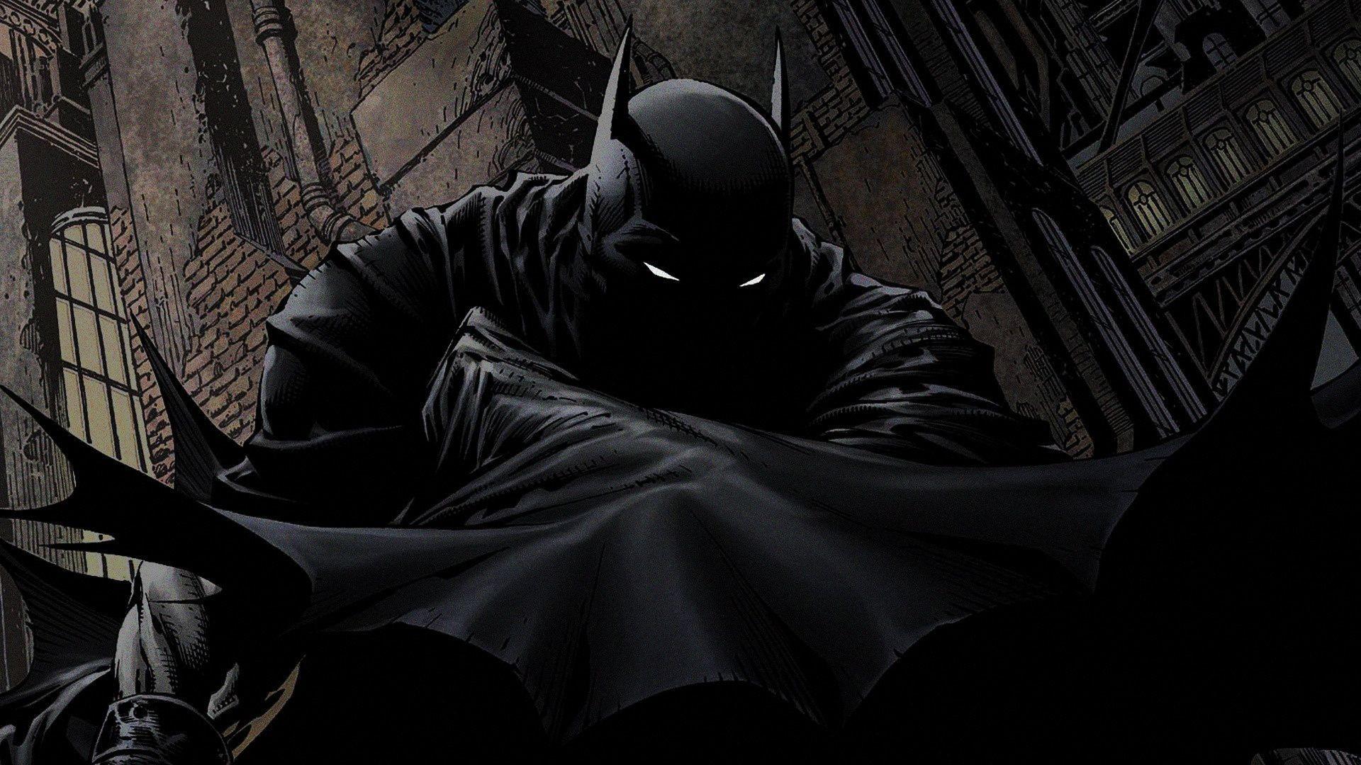 Batman Wallpaper HD 1 Download Free High Resolution Wallpapers For
