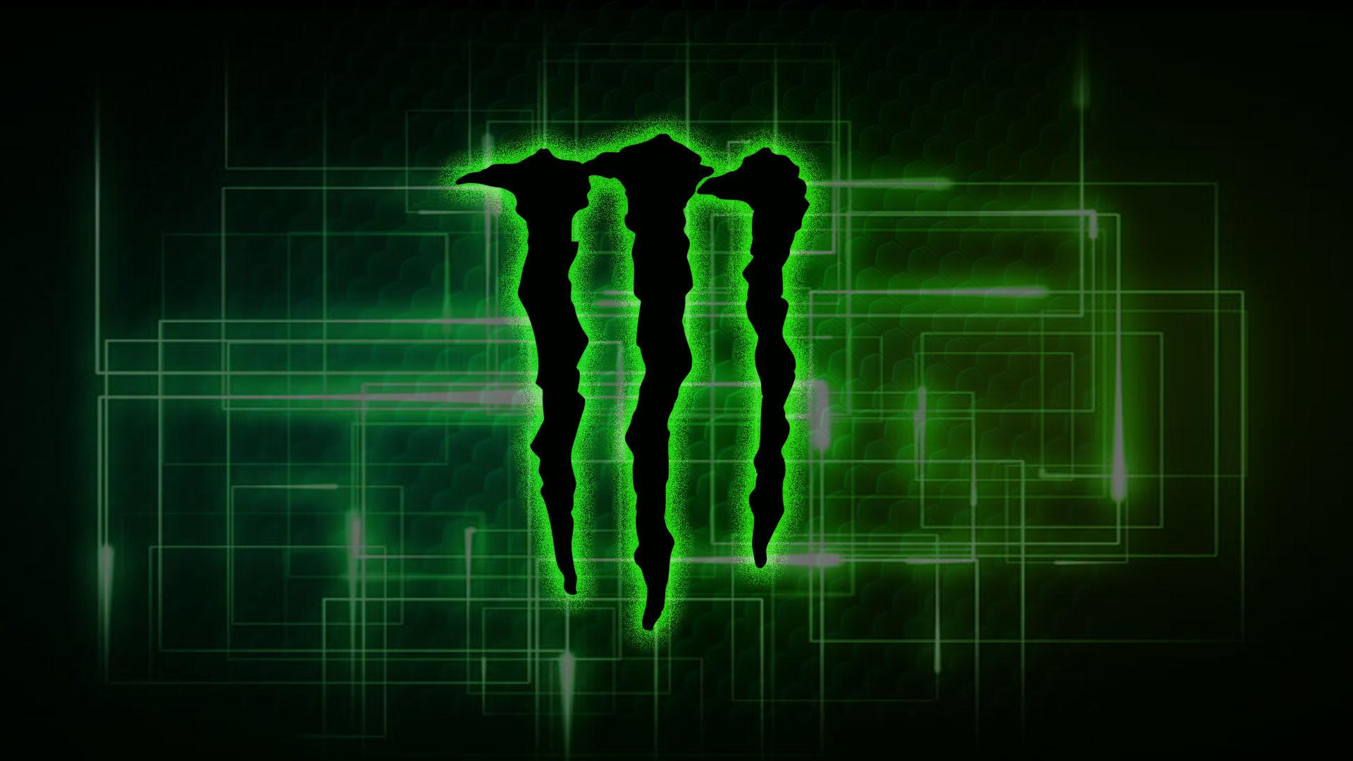 Monster Energy Logo Wallpapers 183 ①