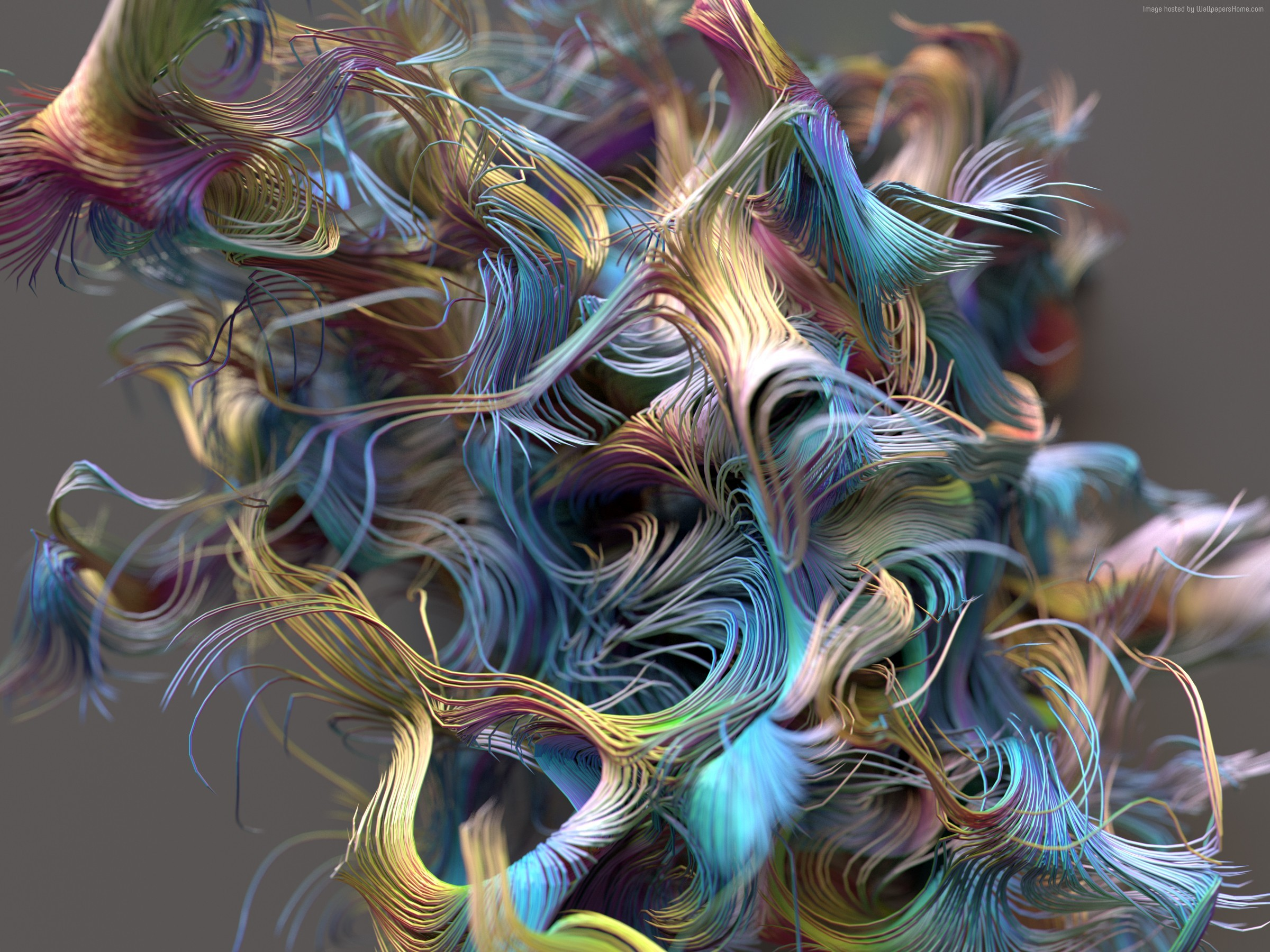 4K wallpaper Abstract ·① Download free stunning HD ...