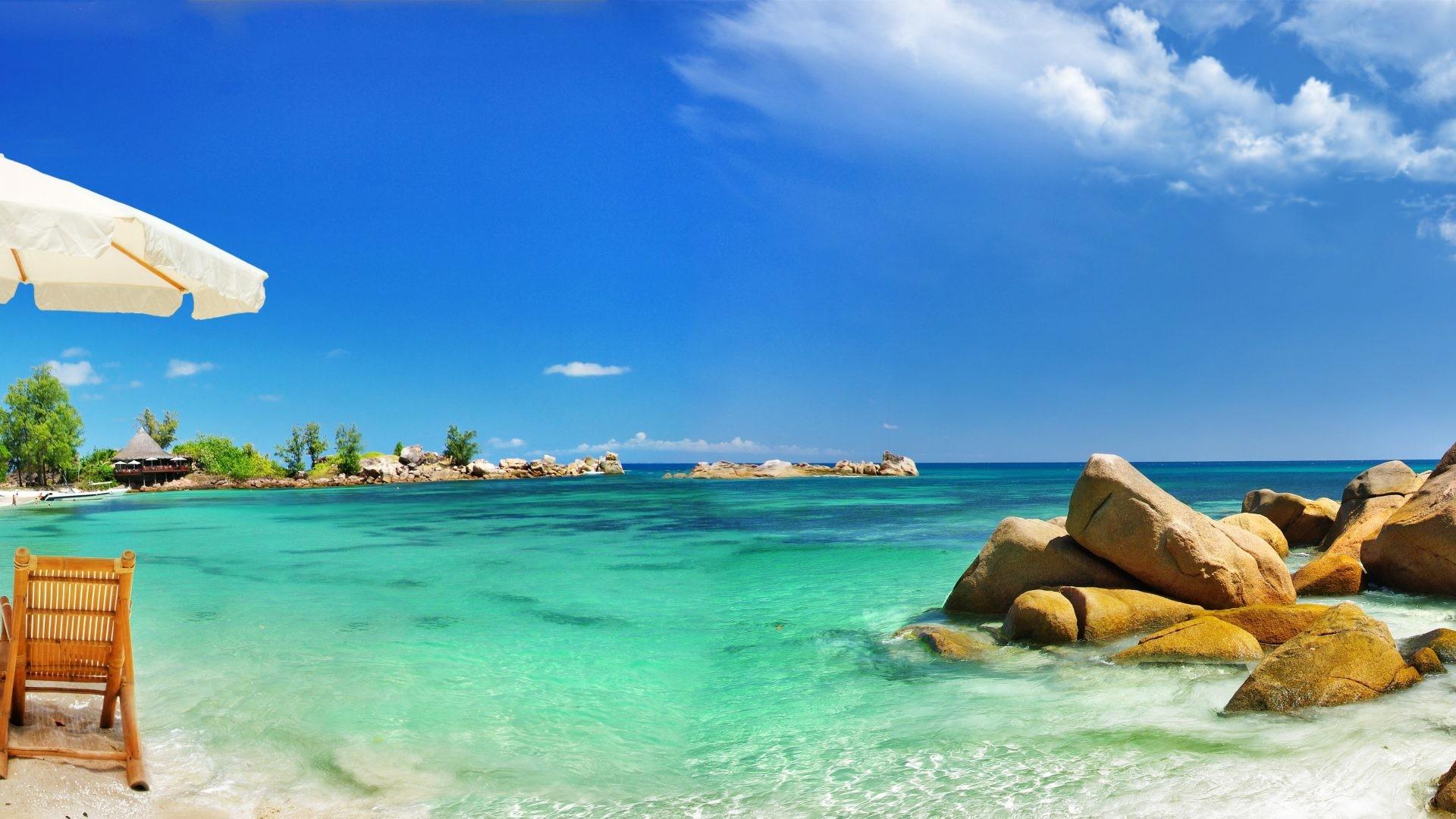 Ocean View Wallpapers Images Beach