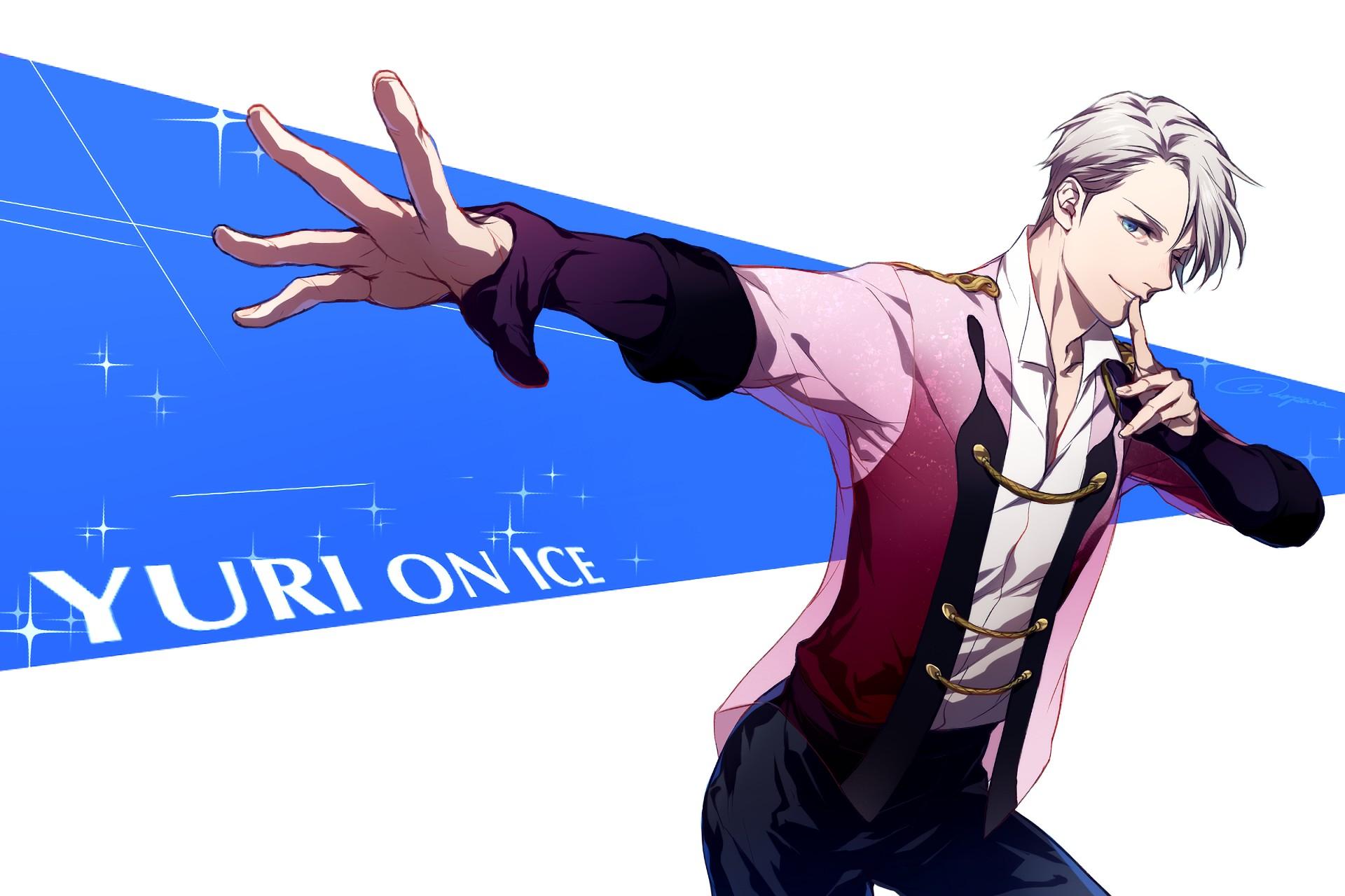 Yuri on Ice wallpaper ·① Download free stunning ...