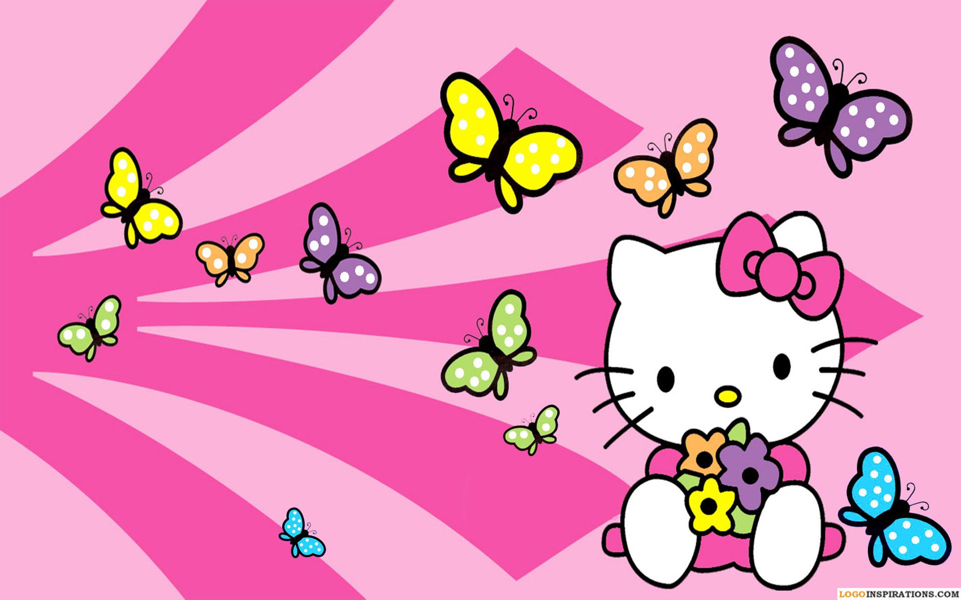 Hello kitty easter wallpaper hello kitty altavistaventures Images