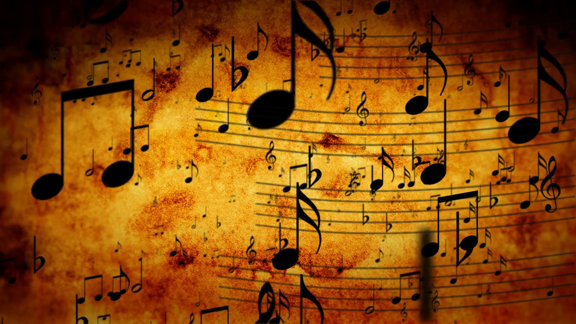 Amazing Music Wallpapers: Music Notes Background ·① Download Free Awesome HD
