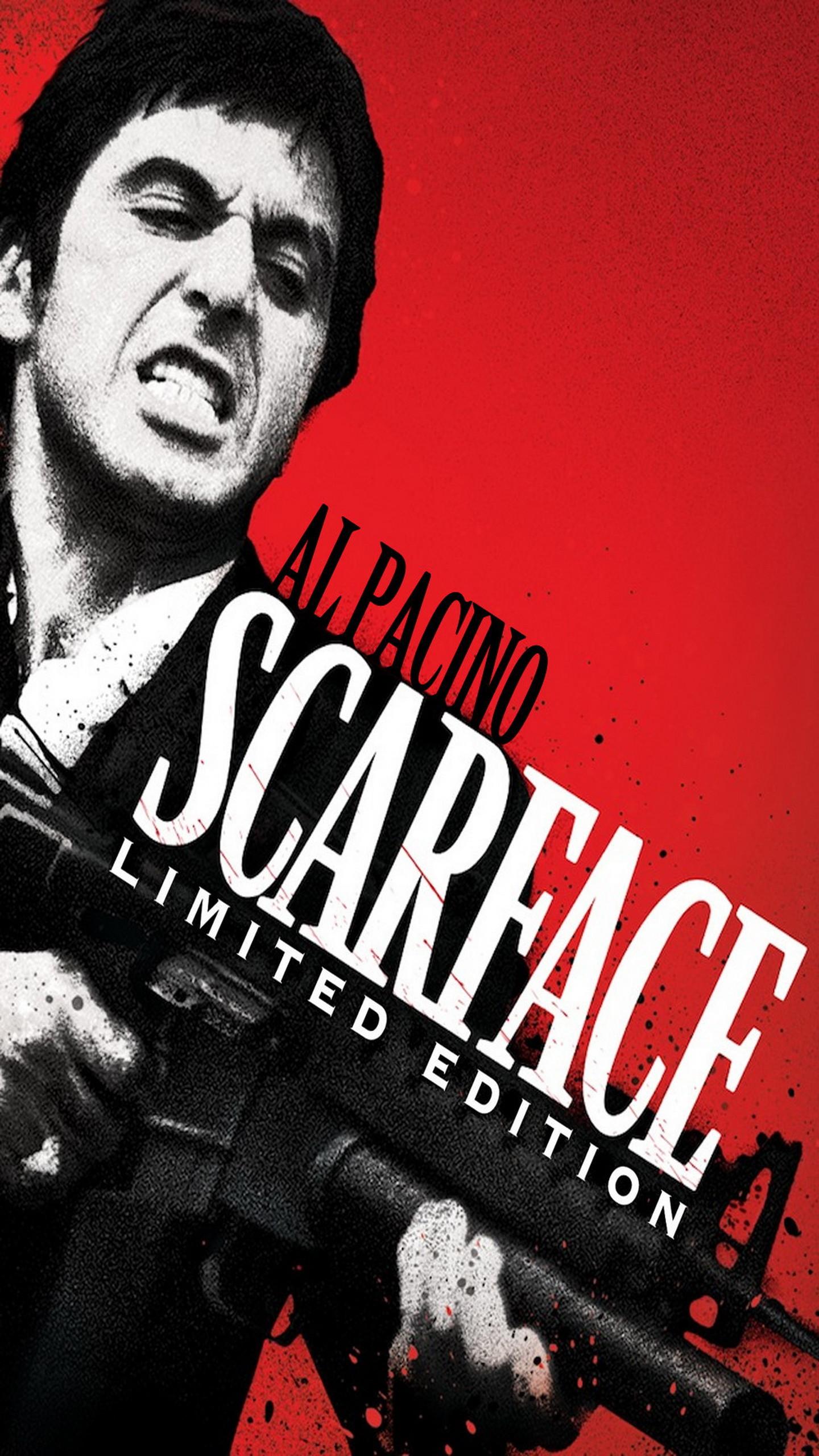 Scarface Lol