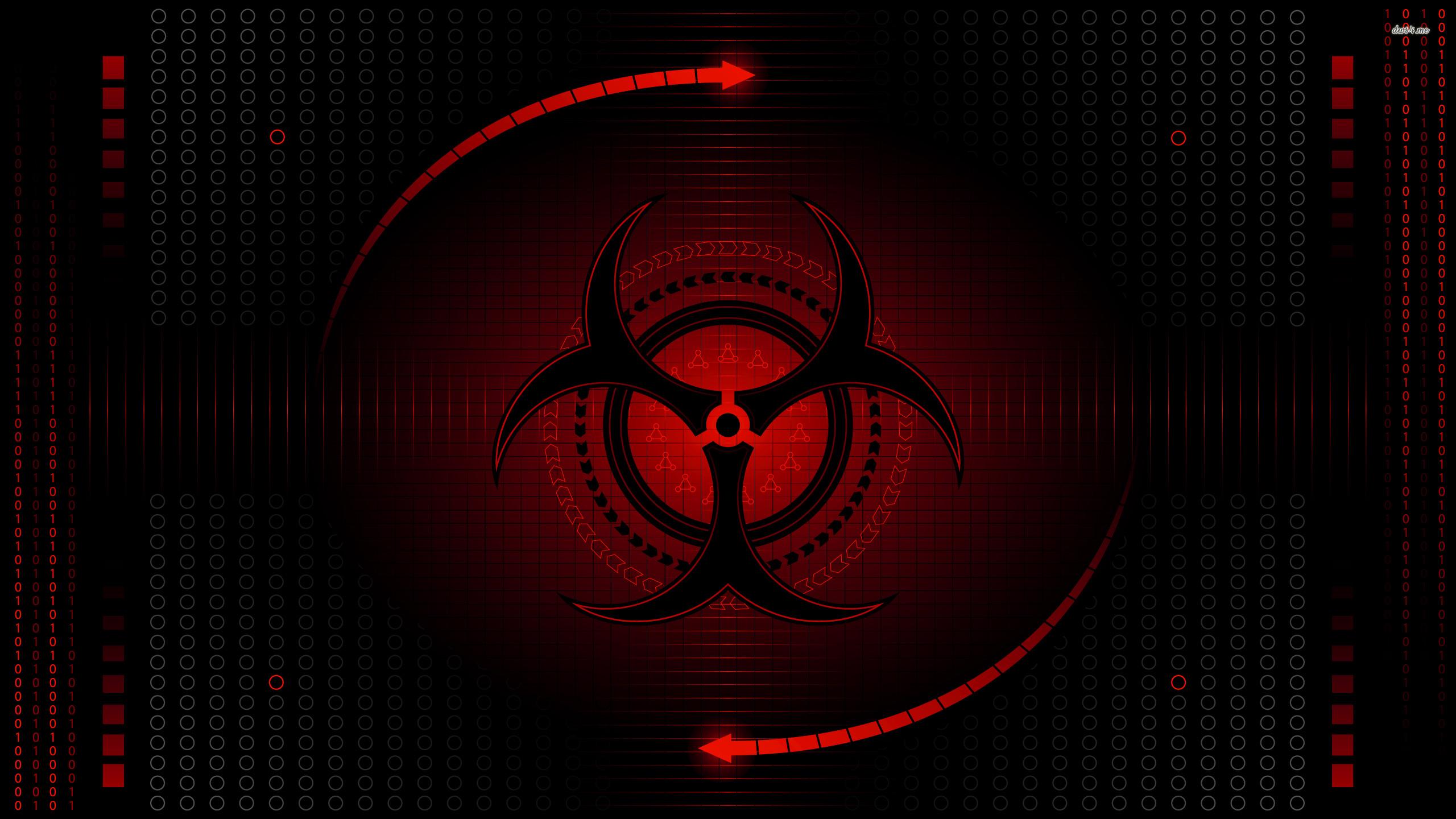 Biohazard symbol wallpaper bbiohazardb voltagebd Gallery