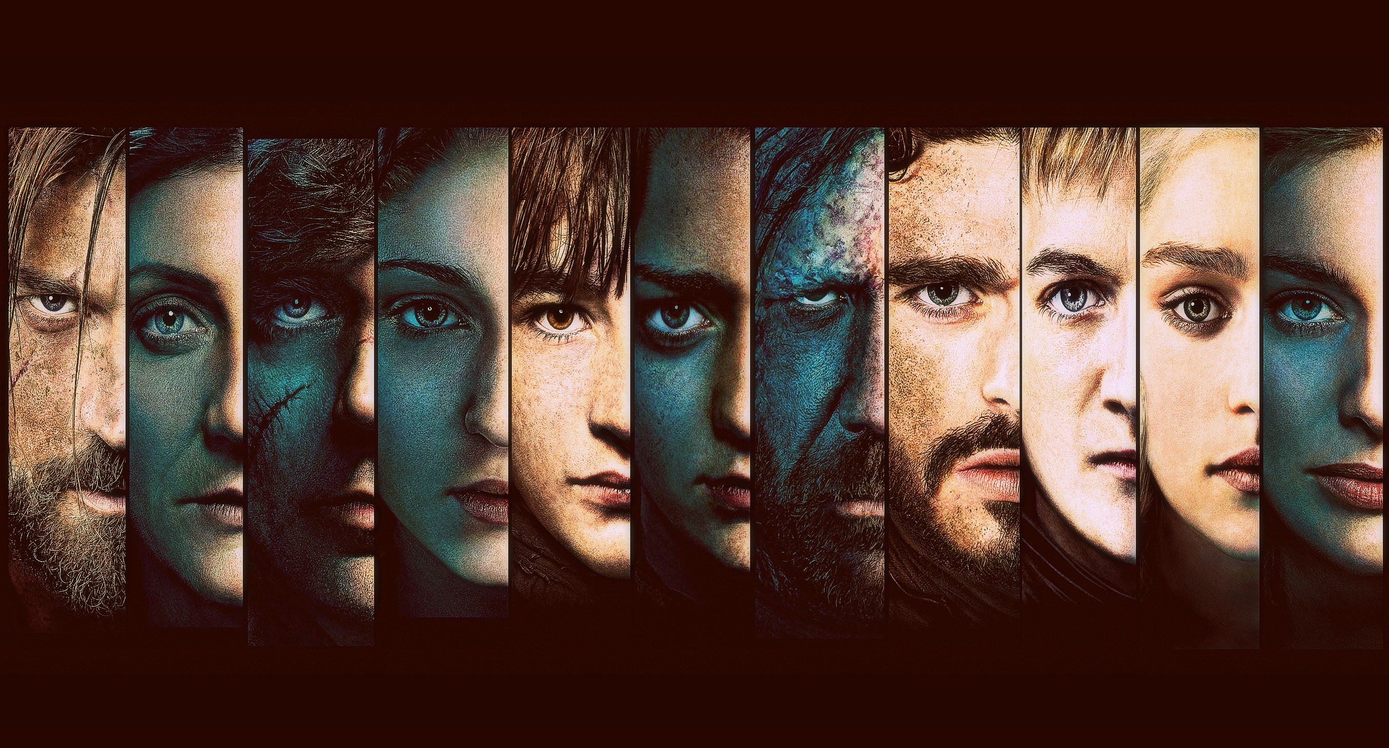 Game of Thrones wallpaper ·① Download free awesome HD ...