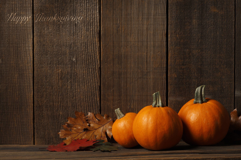 Thanksgiving Wallpaper HD 1