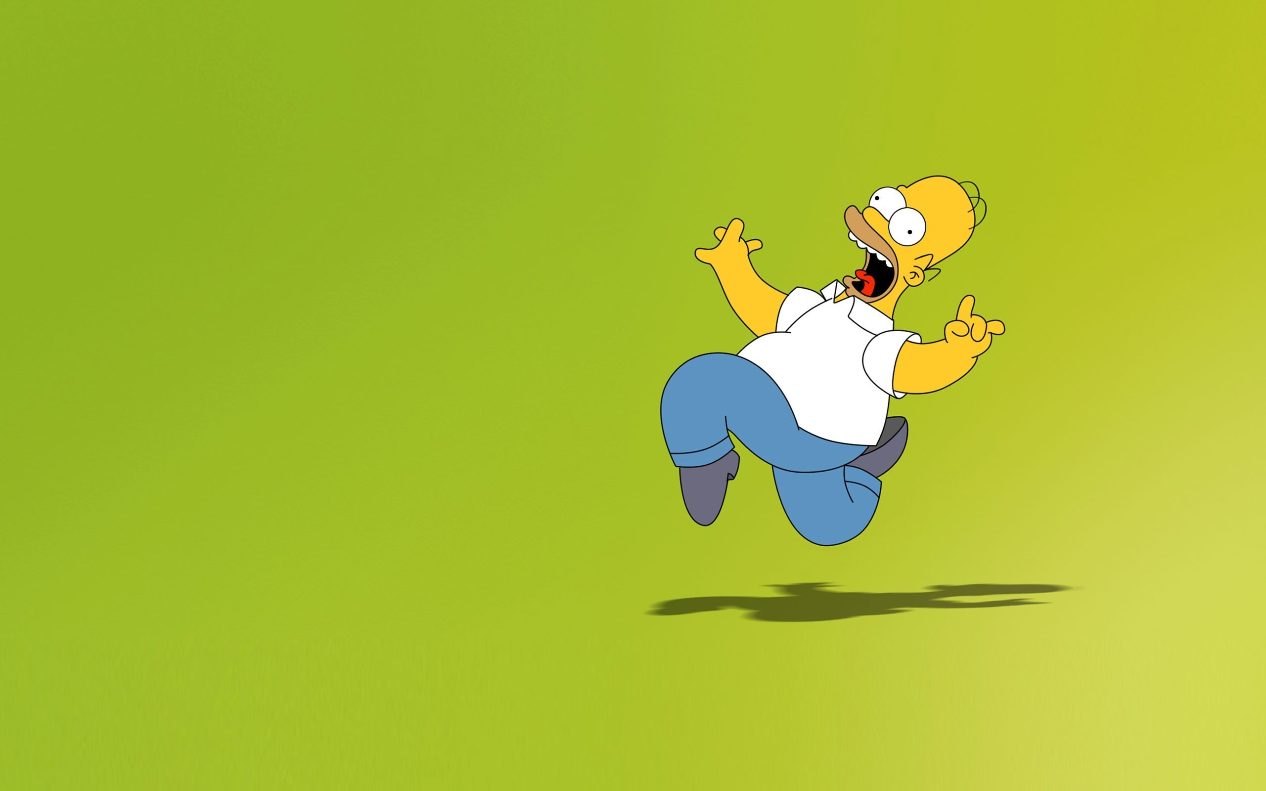 2560x1600 Simpsons Background Wallpapers Simpsons Wallpaper Background Simpsons . Download · The Simpsons Wallpaper ...