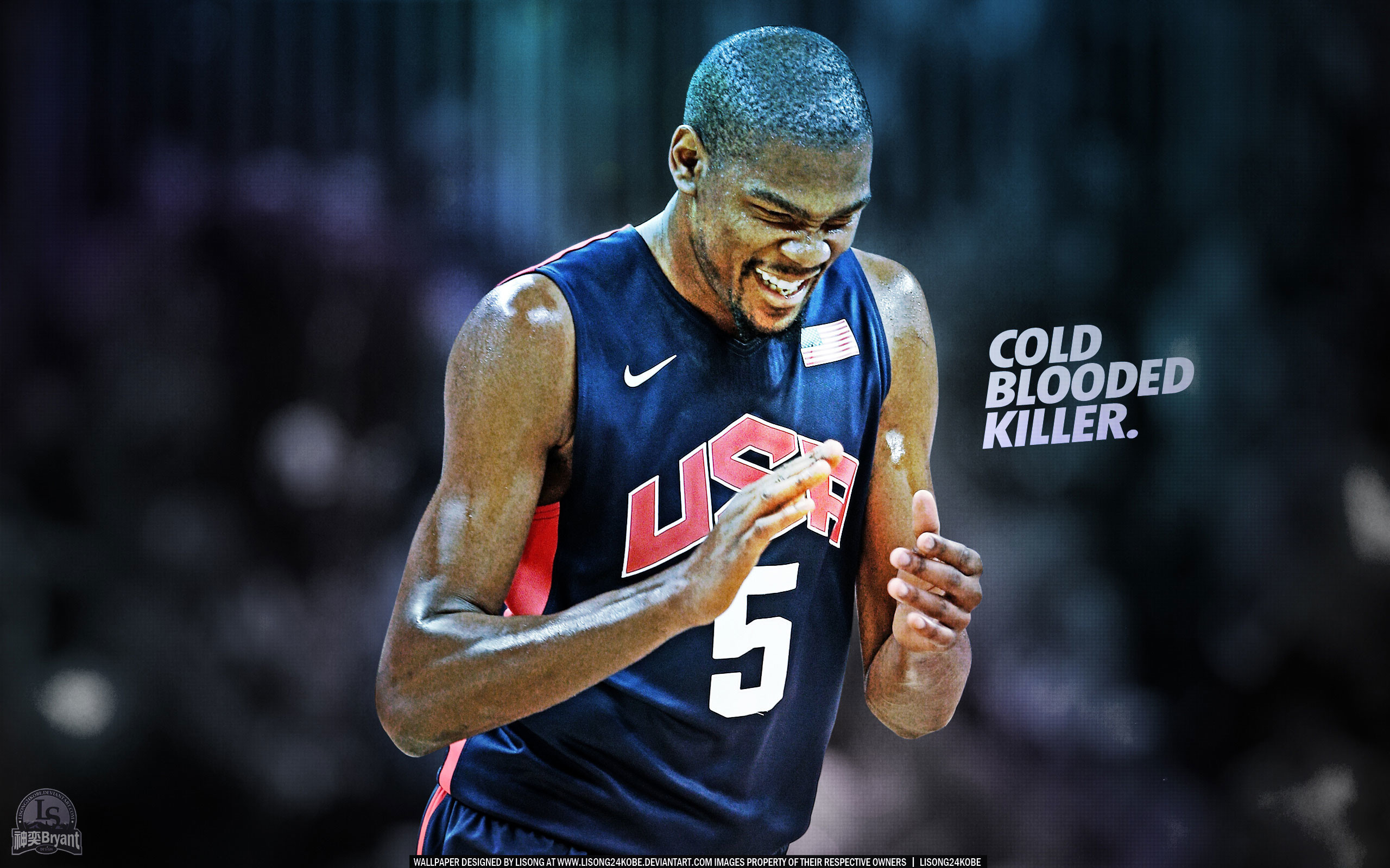 2560x1600 Iphone Wallpapers Kevin Durant Wallpaper 2015 Download Super