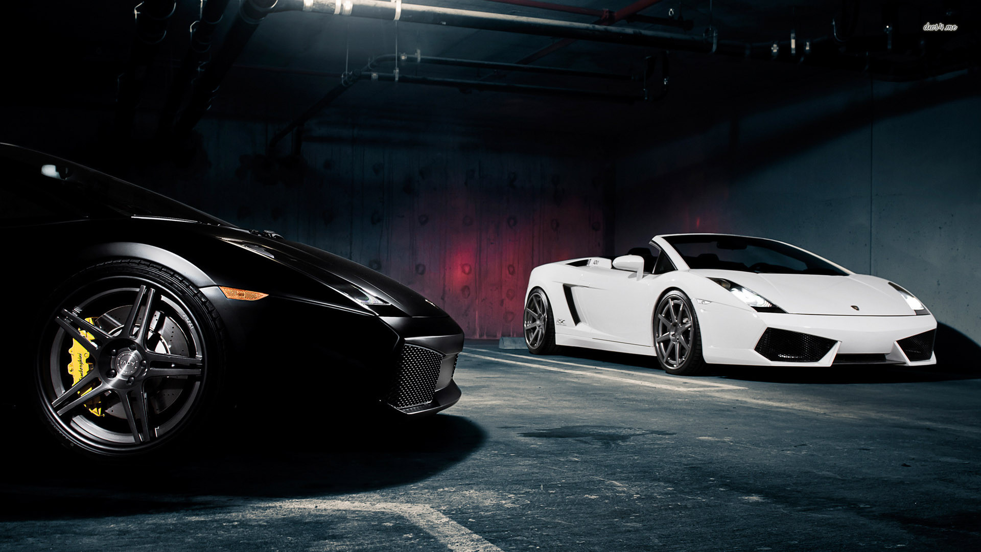 Wallpapers Sport Cars 1