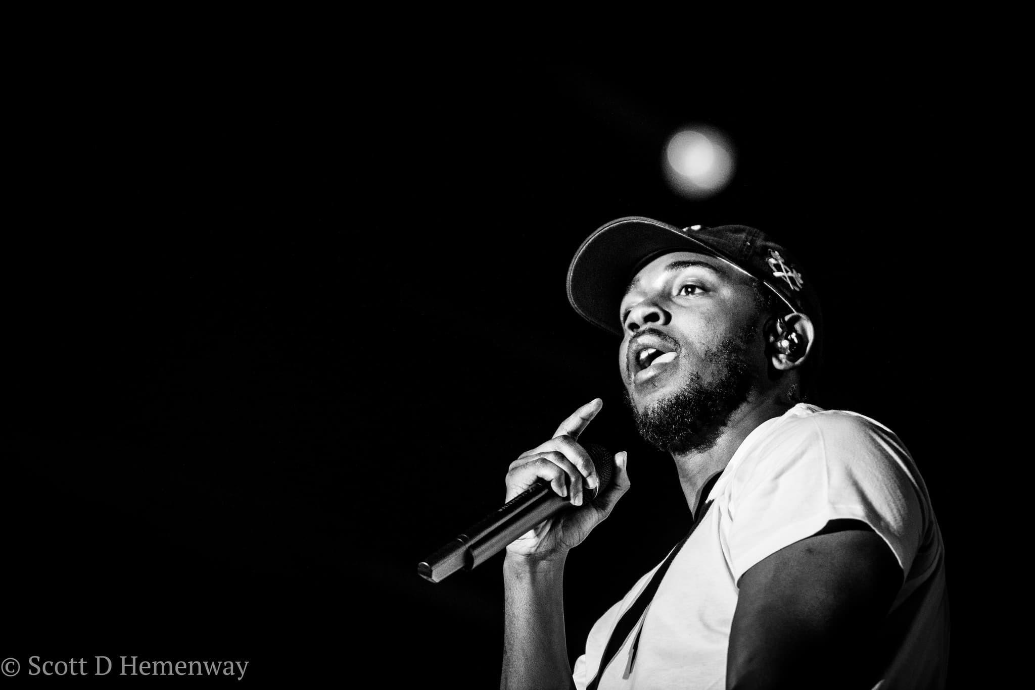 Kendrick Lamar Wallpapers ·①
