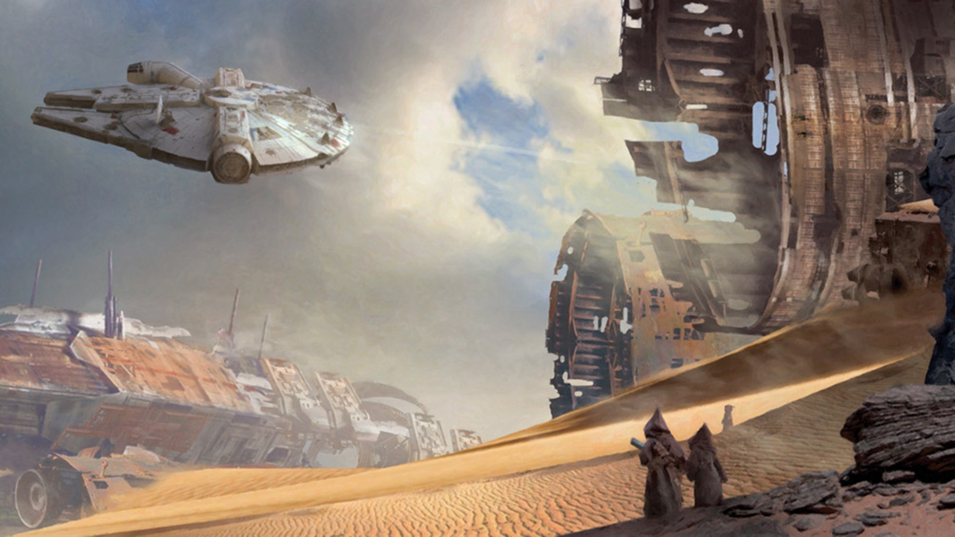 47 Sci Fi Wallpapers Download Free Stunning Full Hd Backgrounds