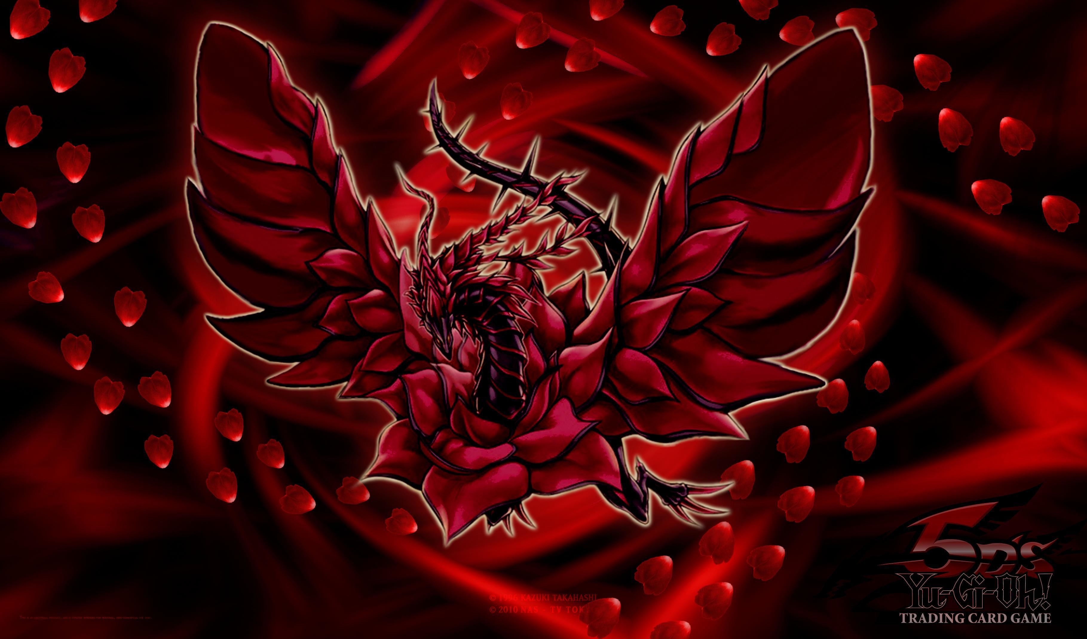 Black Rose Dragon Wallpaper Wallpapertag
