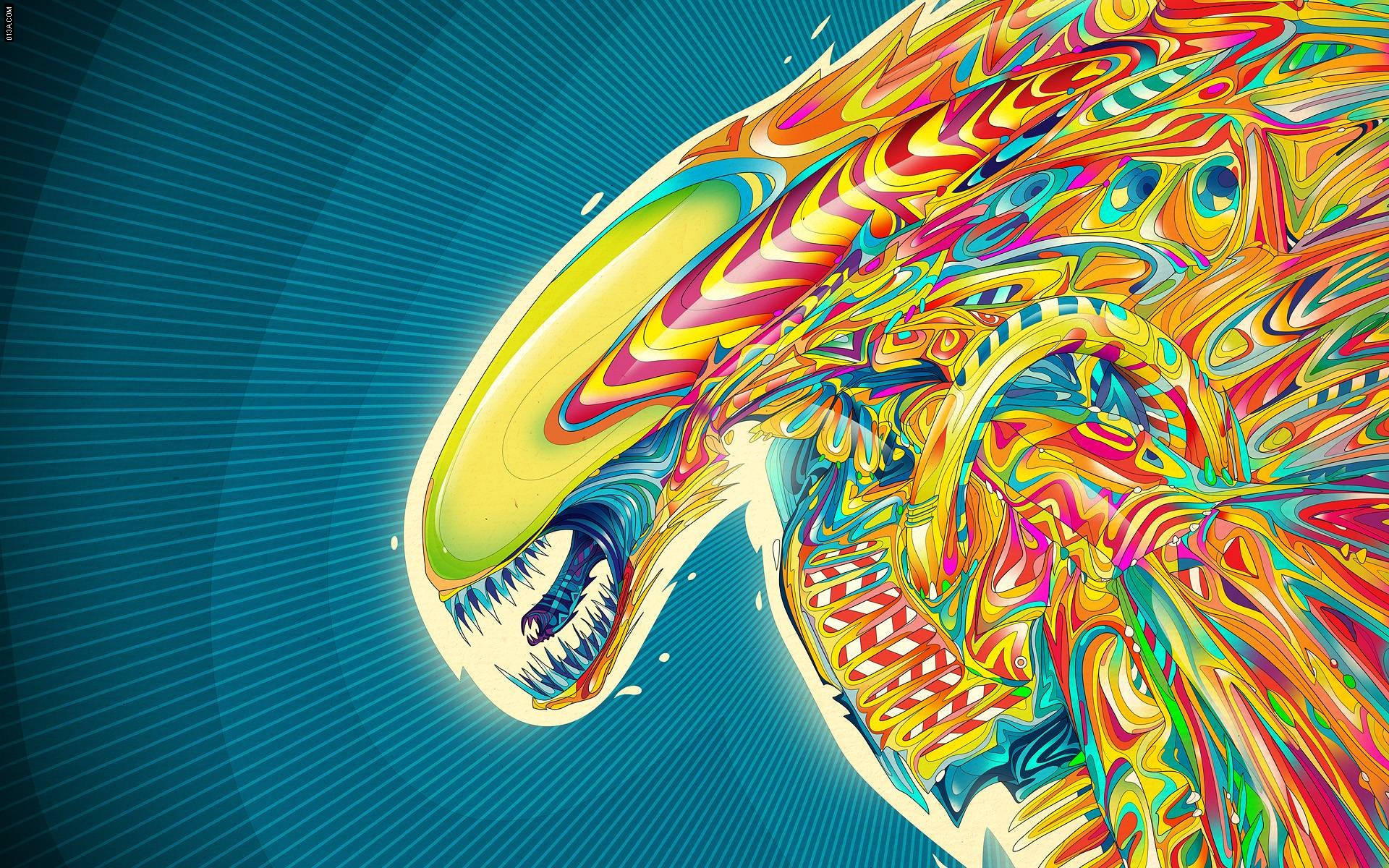 100 Psychedelic Wallpapers Hd Trippy Backgrounds 2016: Trippy Wallpaper HD ·①