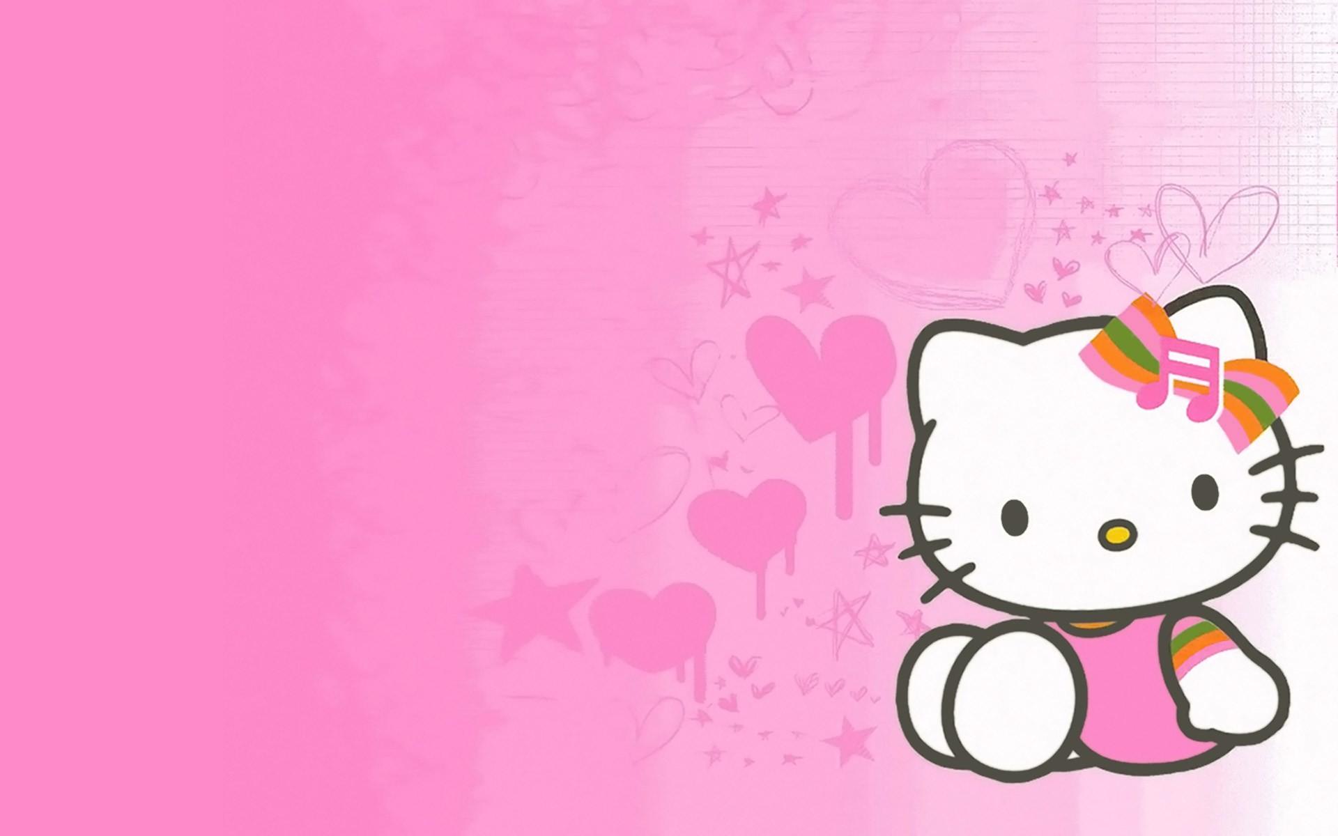 Hello Kitty Wallpaper For Computer Wallpapertag