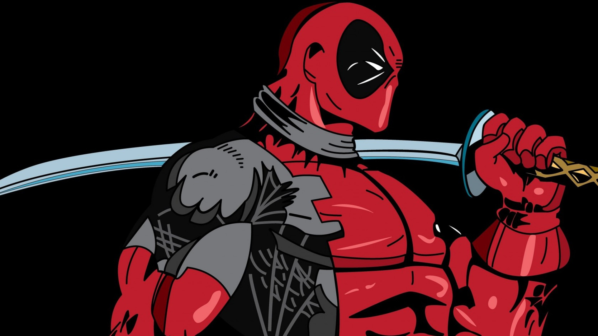 Deadpool wallpaper 1920x1080 download free stunning hd for Deadpool wallpaper 1920x1080