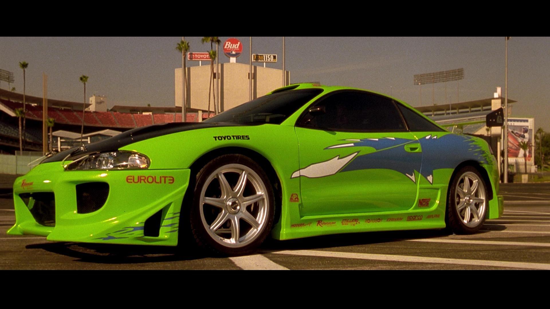 Tokyo Drift Cars Wallpapers
