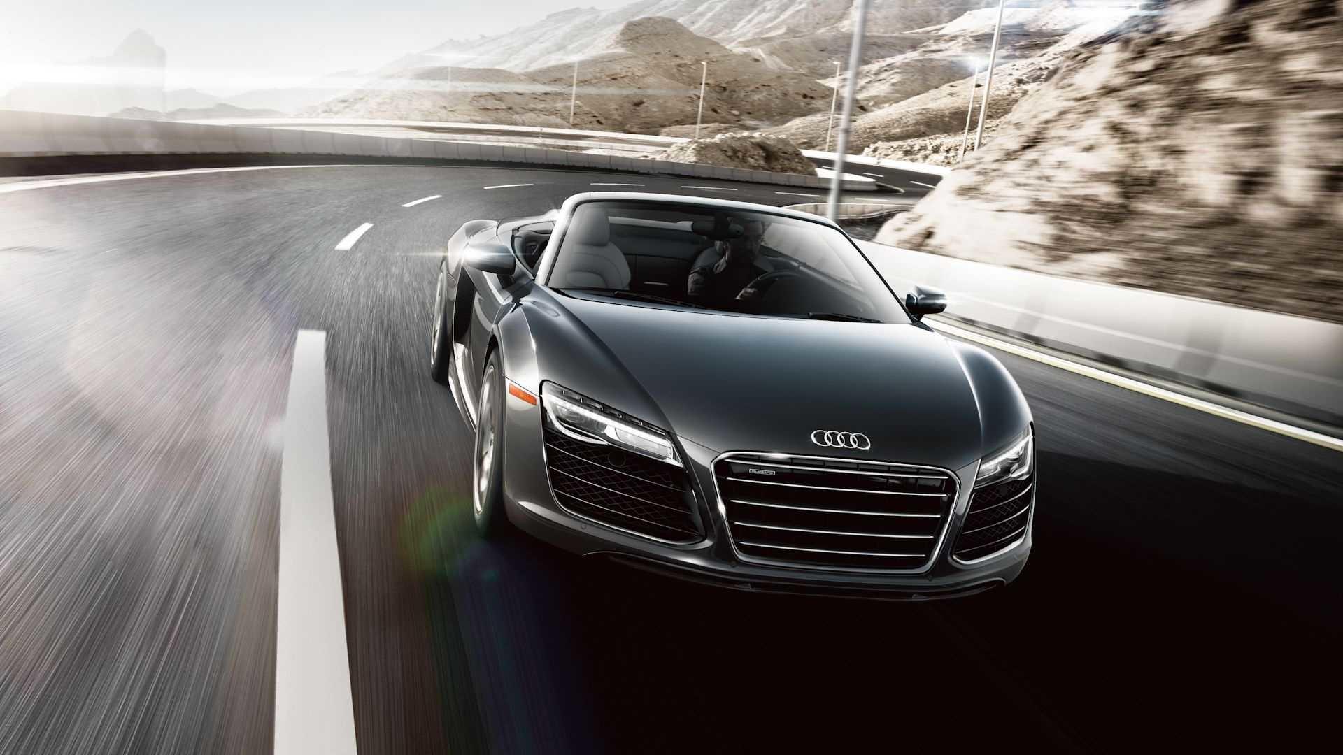 Audi R8 Spyder Wallpaper Wallpapertag