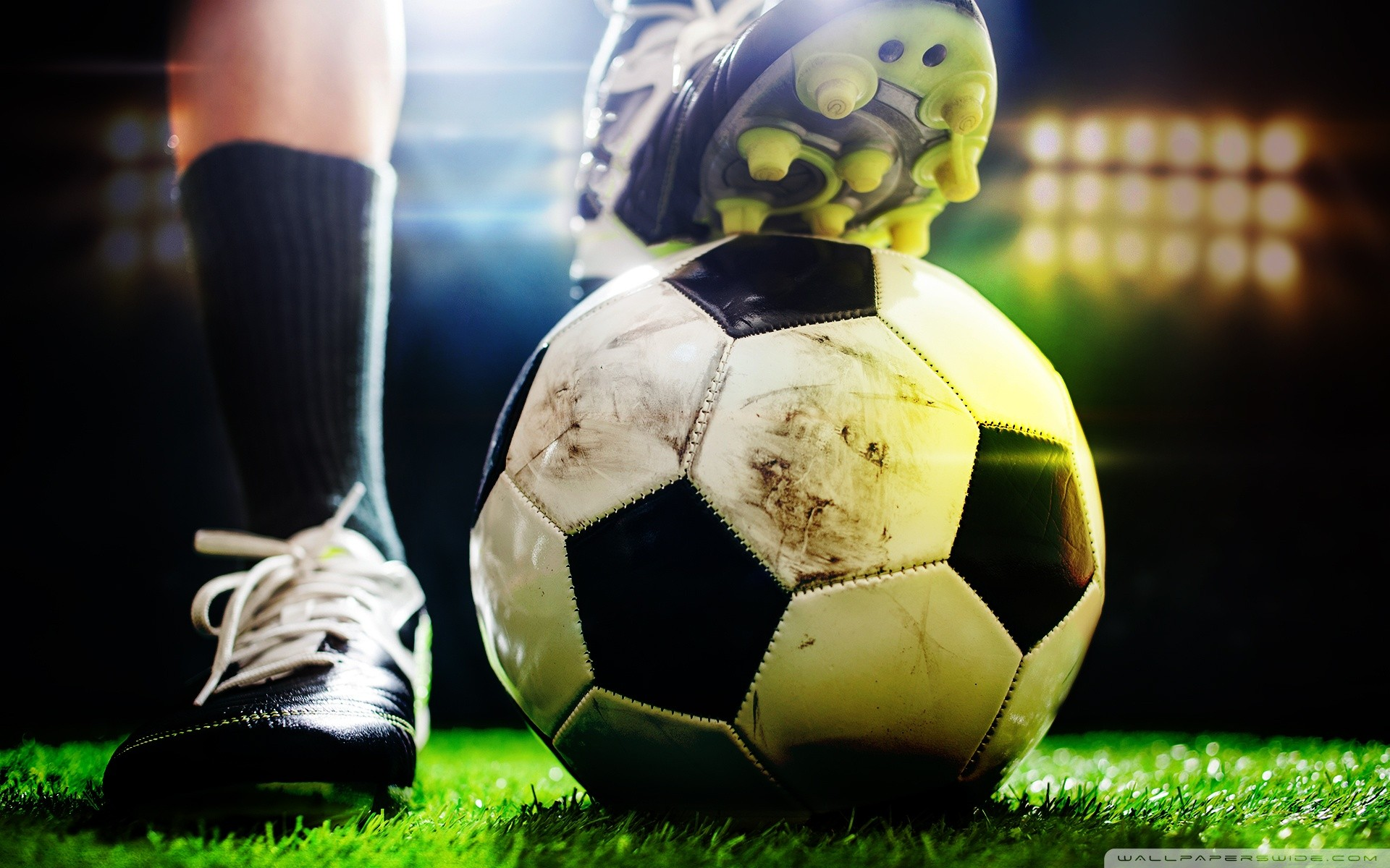 Hd Desktop Wallpaper For Football Lovers: Football Wallpaper ·① Download Free Awesome Full HD