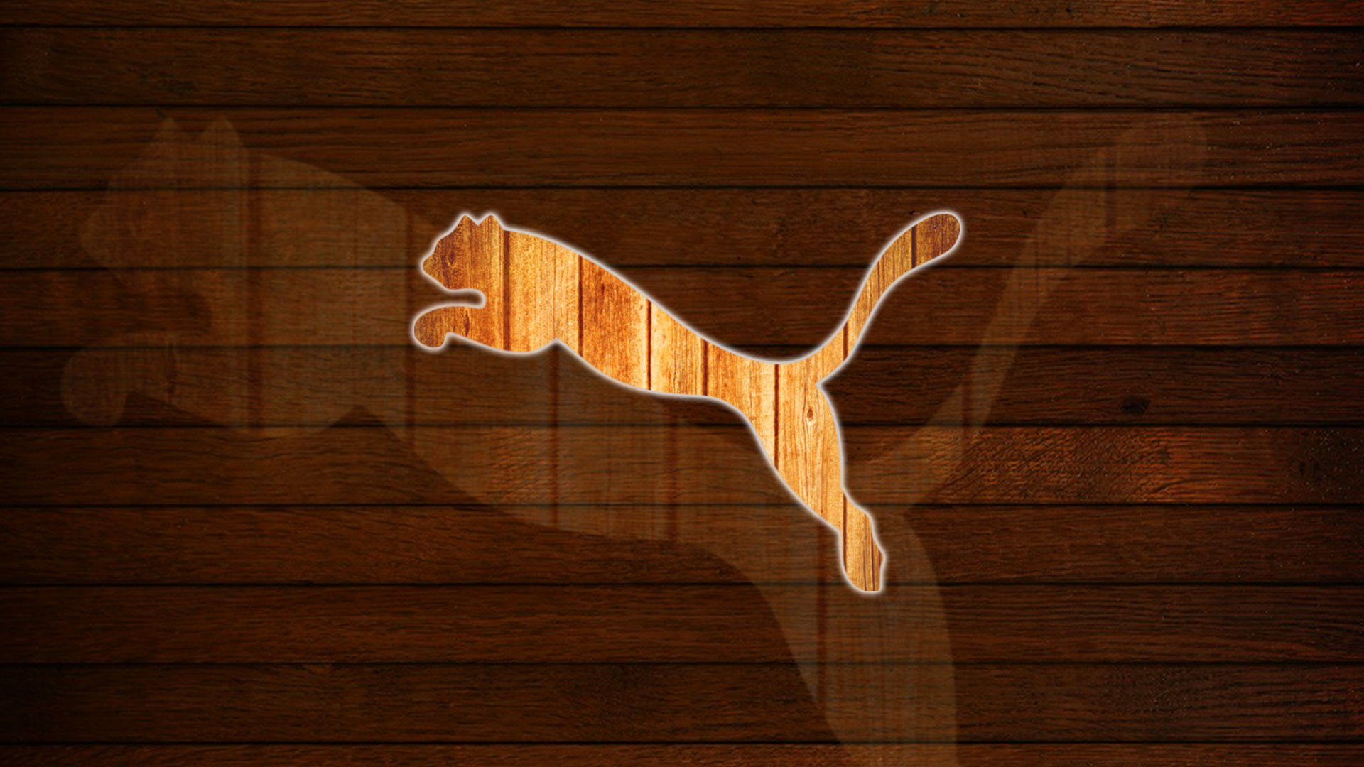puma wallpaper logo - HD 1920×1080