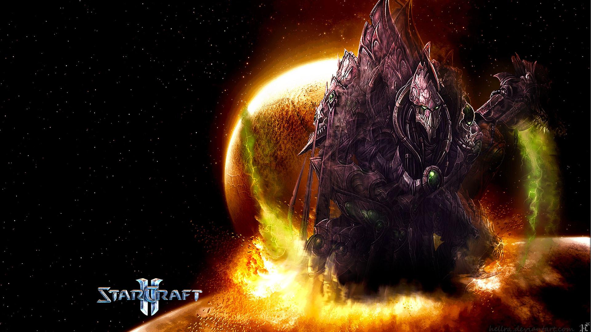 starcraft 2 игры  № 1877611 без смс