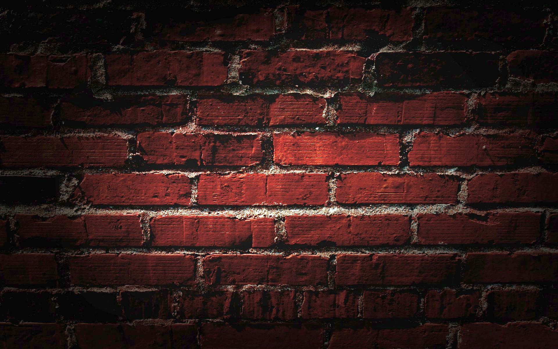 Pink Brick Wallpaper ·① WallpaperTag