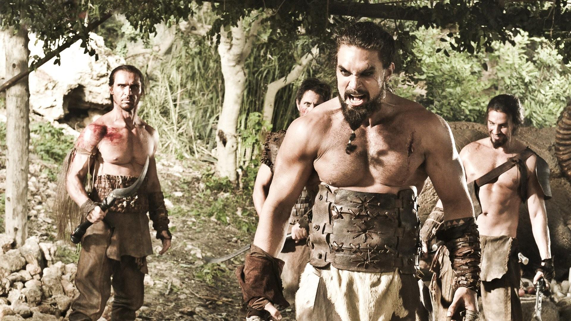 Khal Drogo Wallpapers Wallpapertag