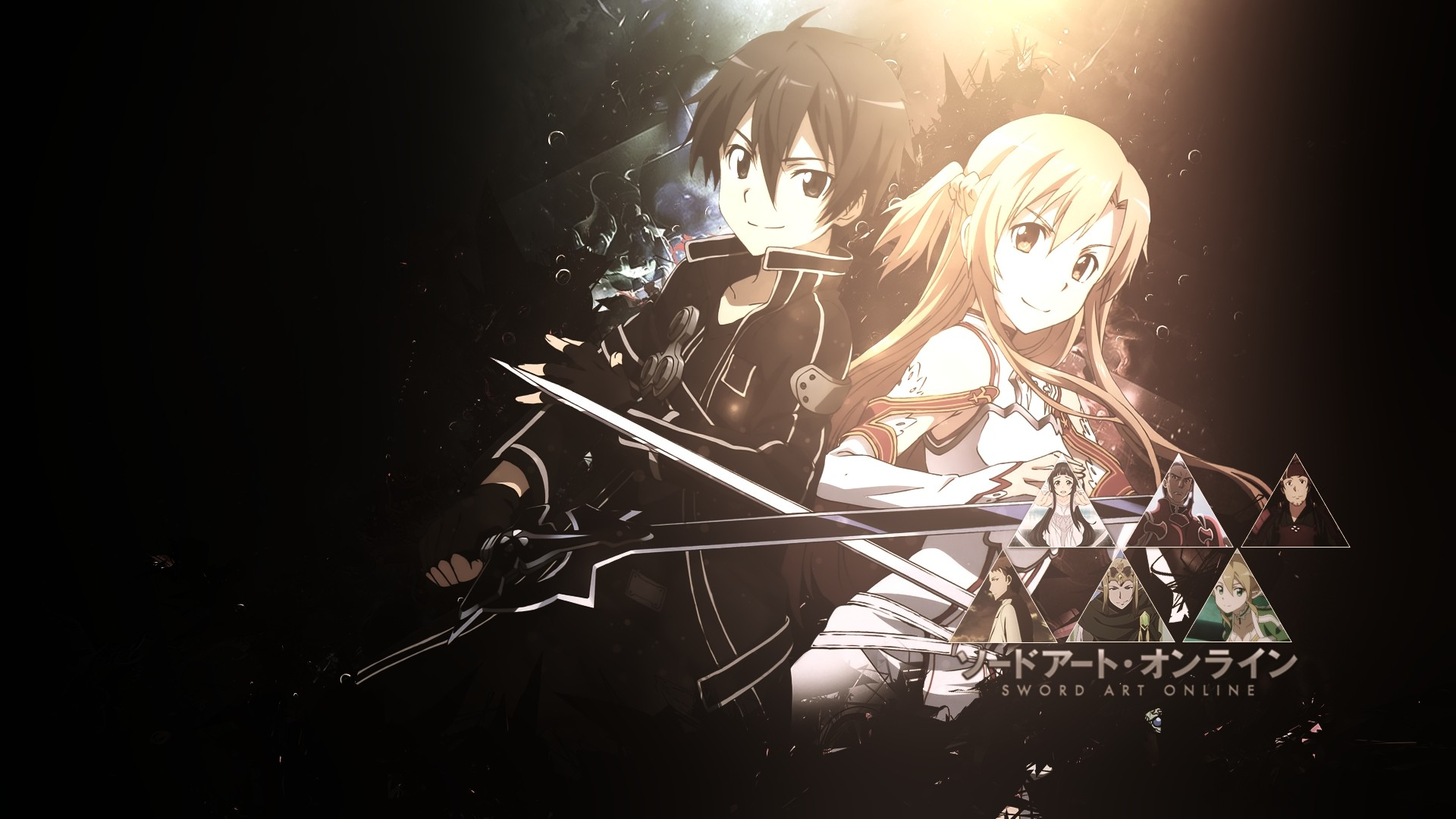 Sword Art line background ·â' Download free beautiful High