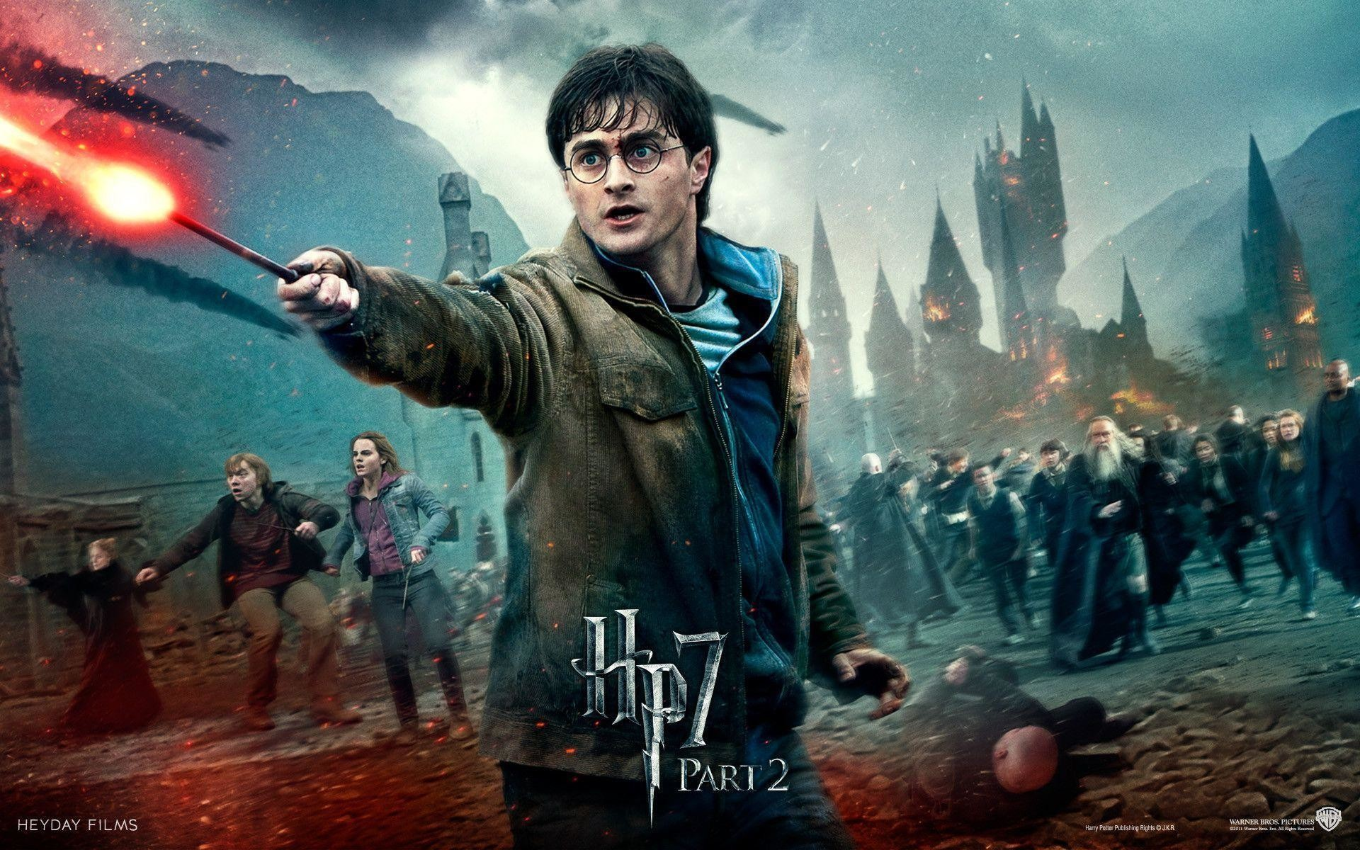 """harry potter and the deathly hallows part 2 script Harry potter film """"deathly hallows"""" unleashes the bleakness in a have trouble following the script """"harry potter and the deathly hallows: part 1."""