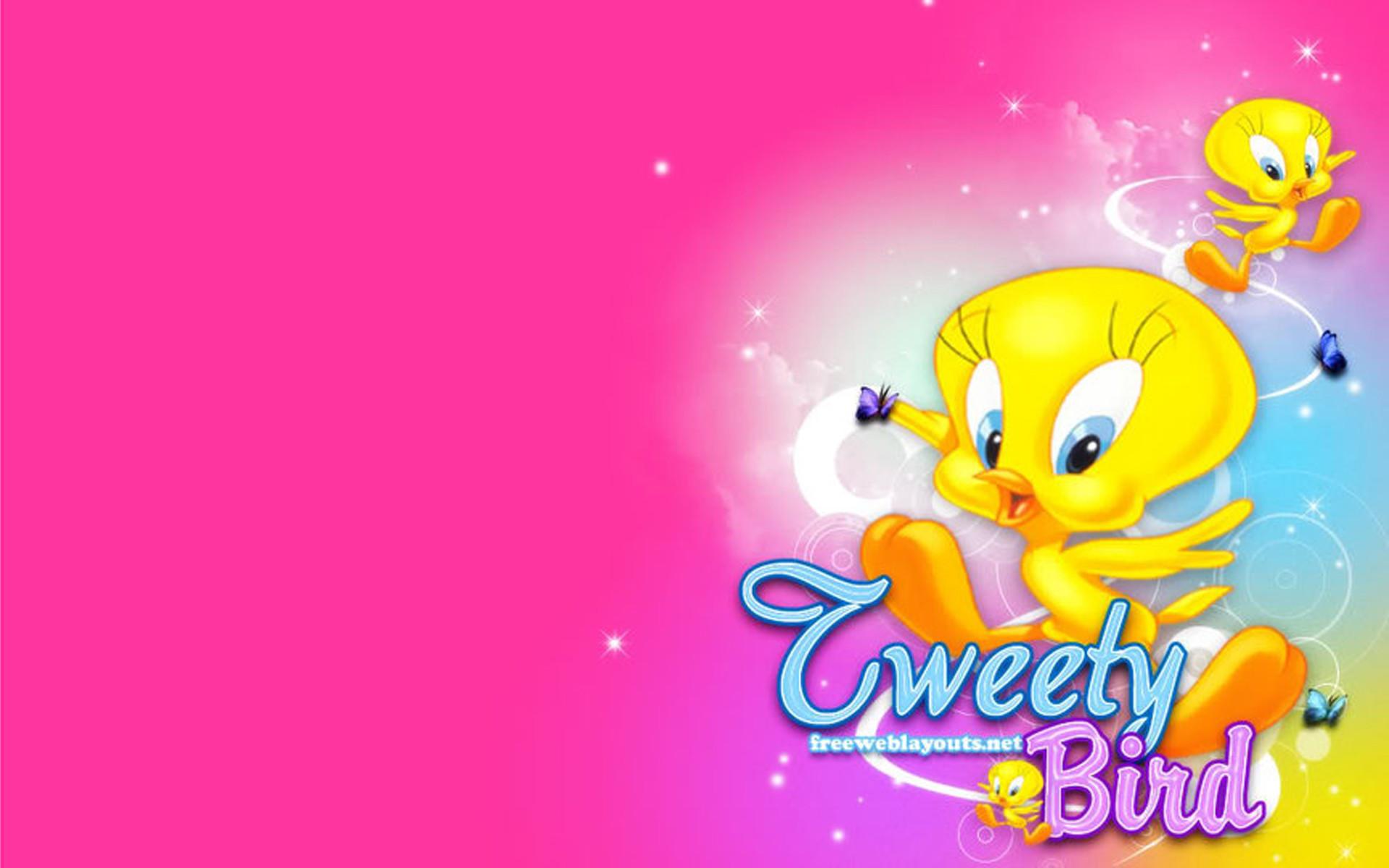1920x1200 Tweety Bird 542991