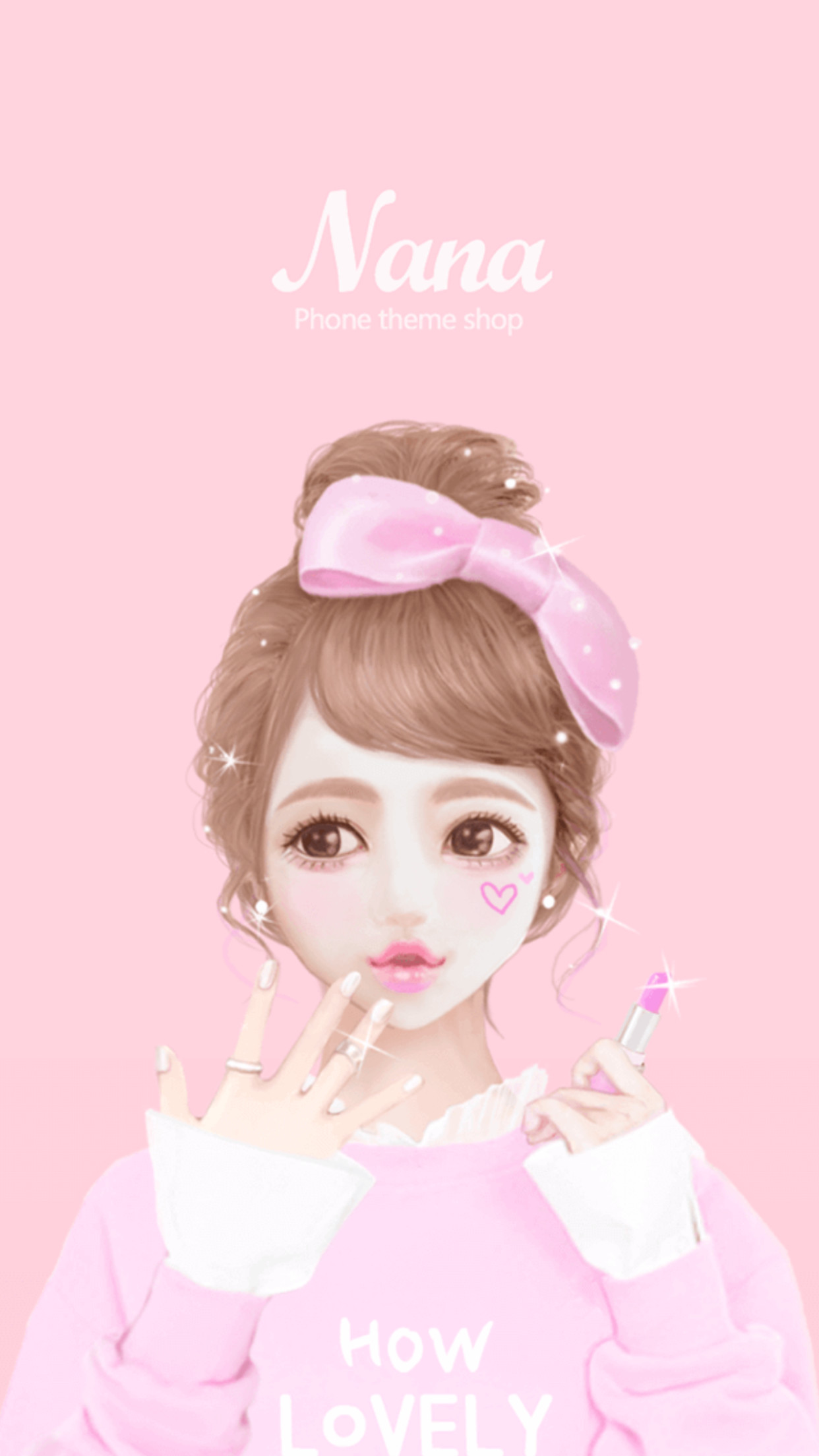 Cute Korean Cell Phone Wallpaper 2018 Images Pictures