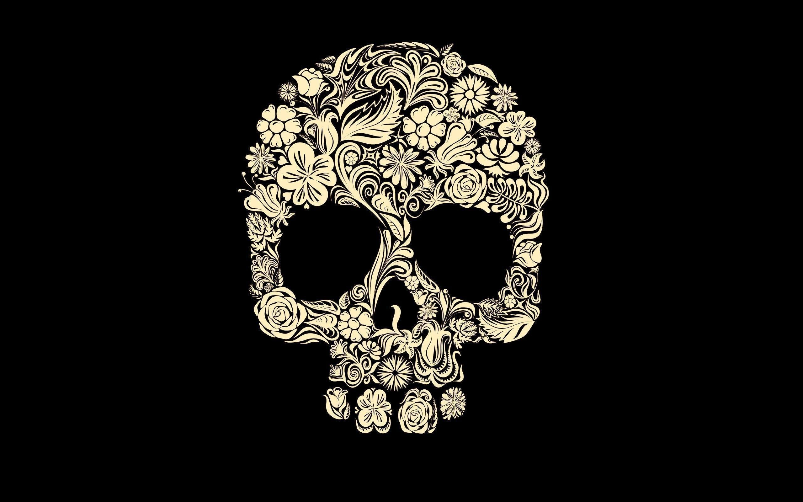 Skull wallpapers for android skull wallpapers voltagebd Image collections
