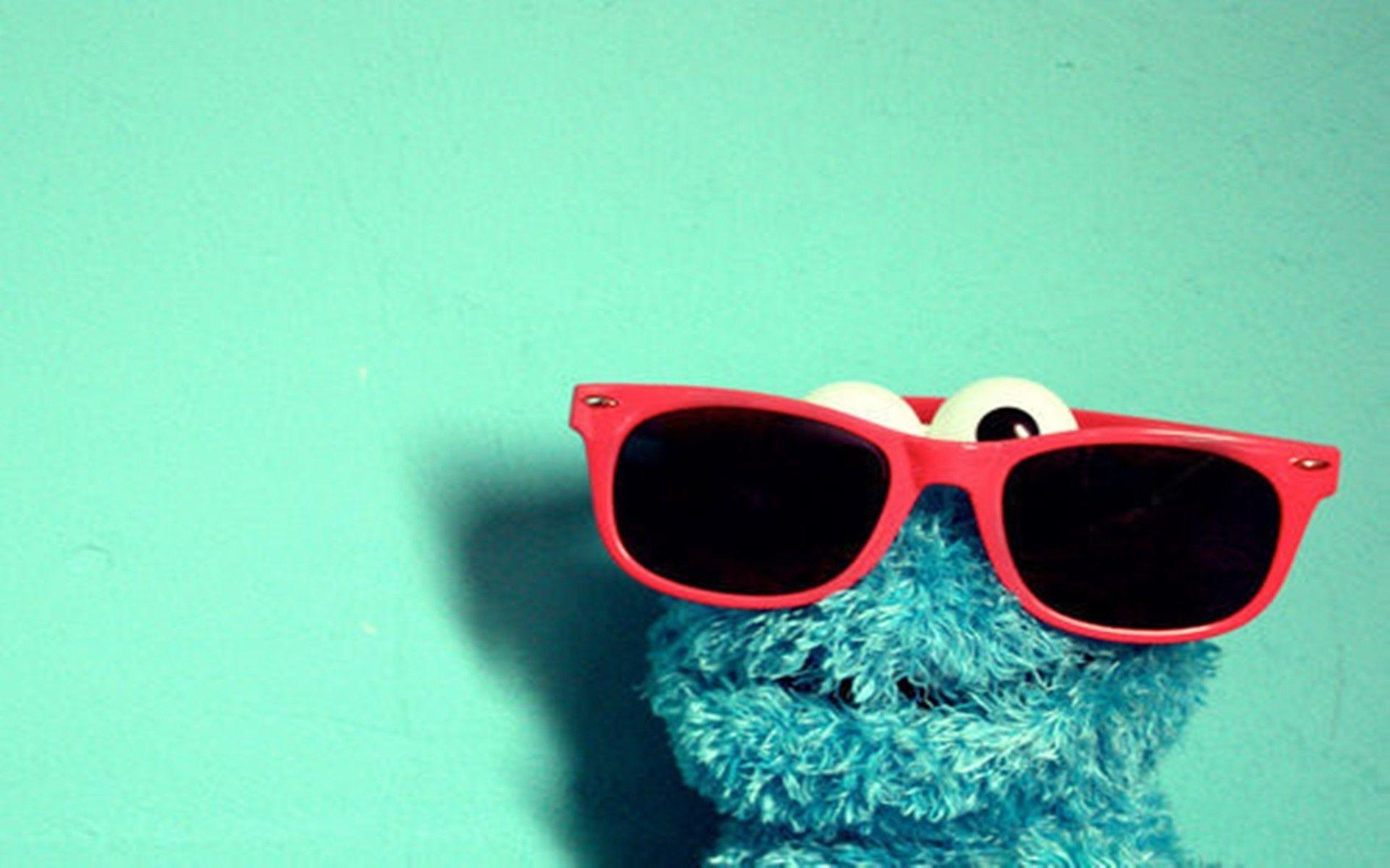 1920x1200 Baby Cookie Monster Wallpaper Download Sesame