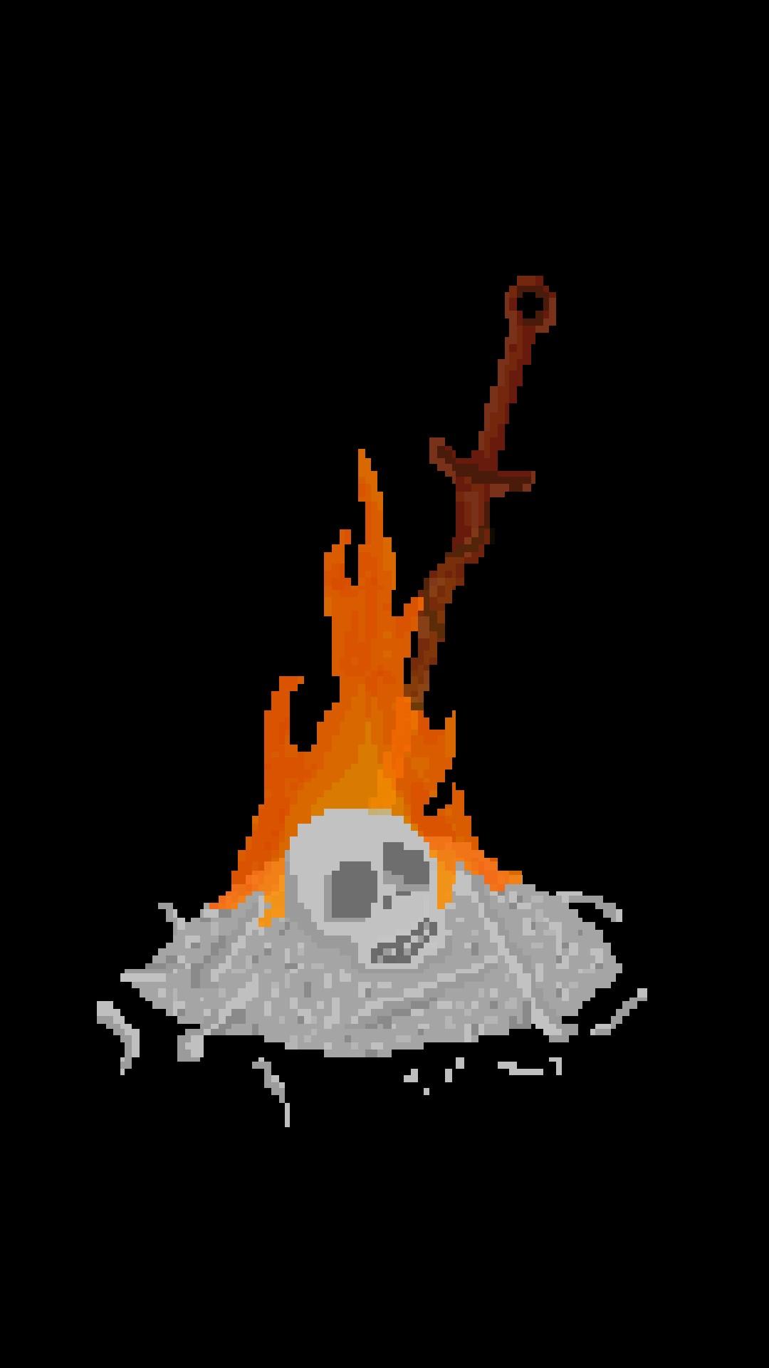Dark Souls Bonfire Wallpaper 183 ① Download Free Amazing High