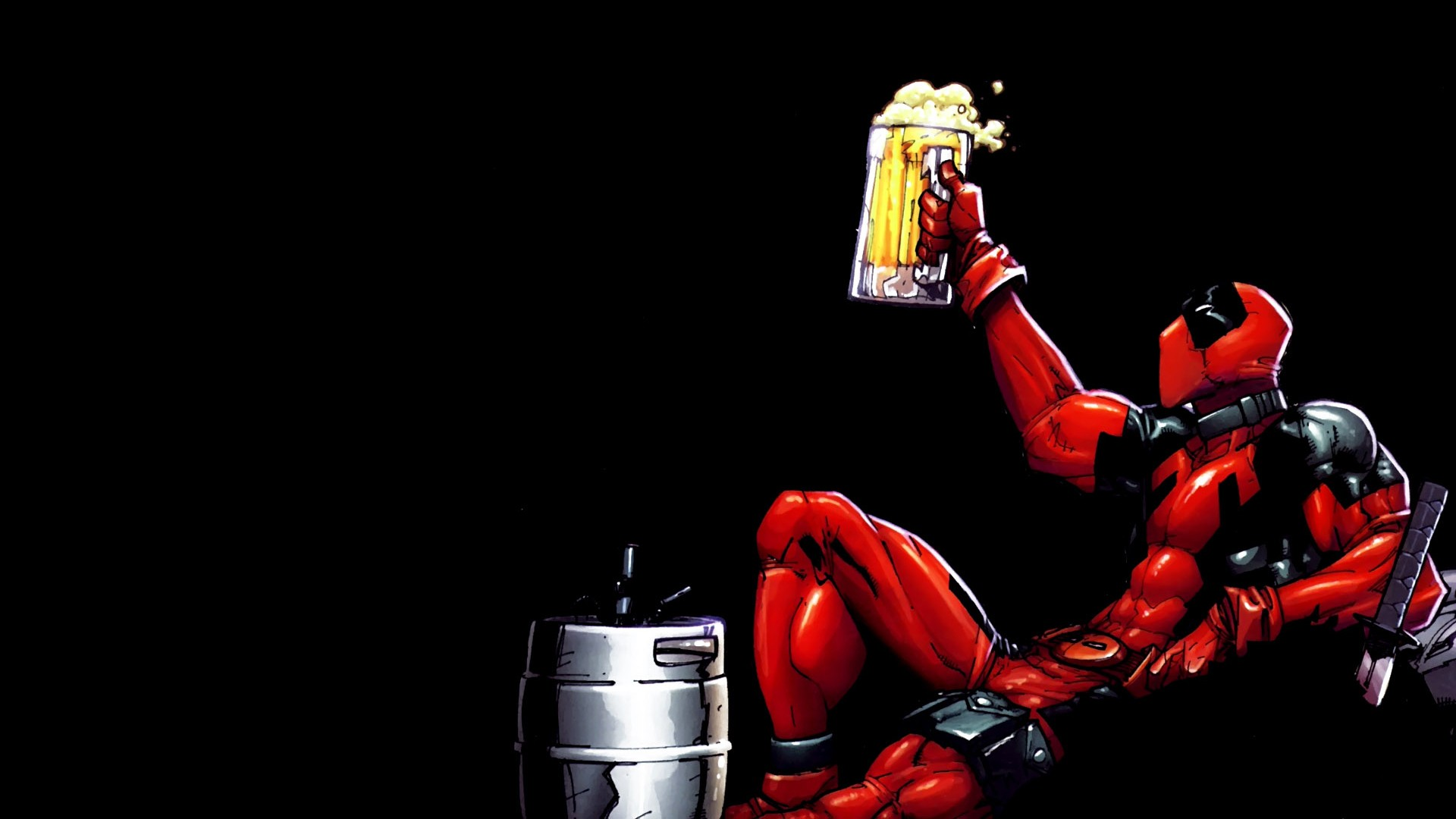 Deadpool wallpaper HD ·① Download free wallpapers for ...