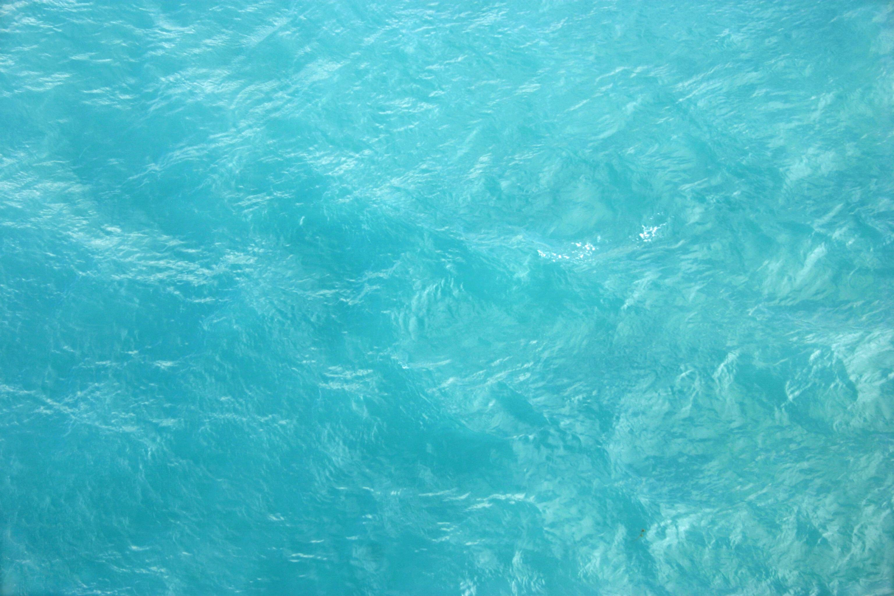 Water Background Tumblr ·①