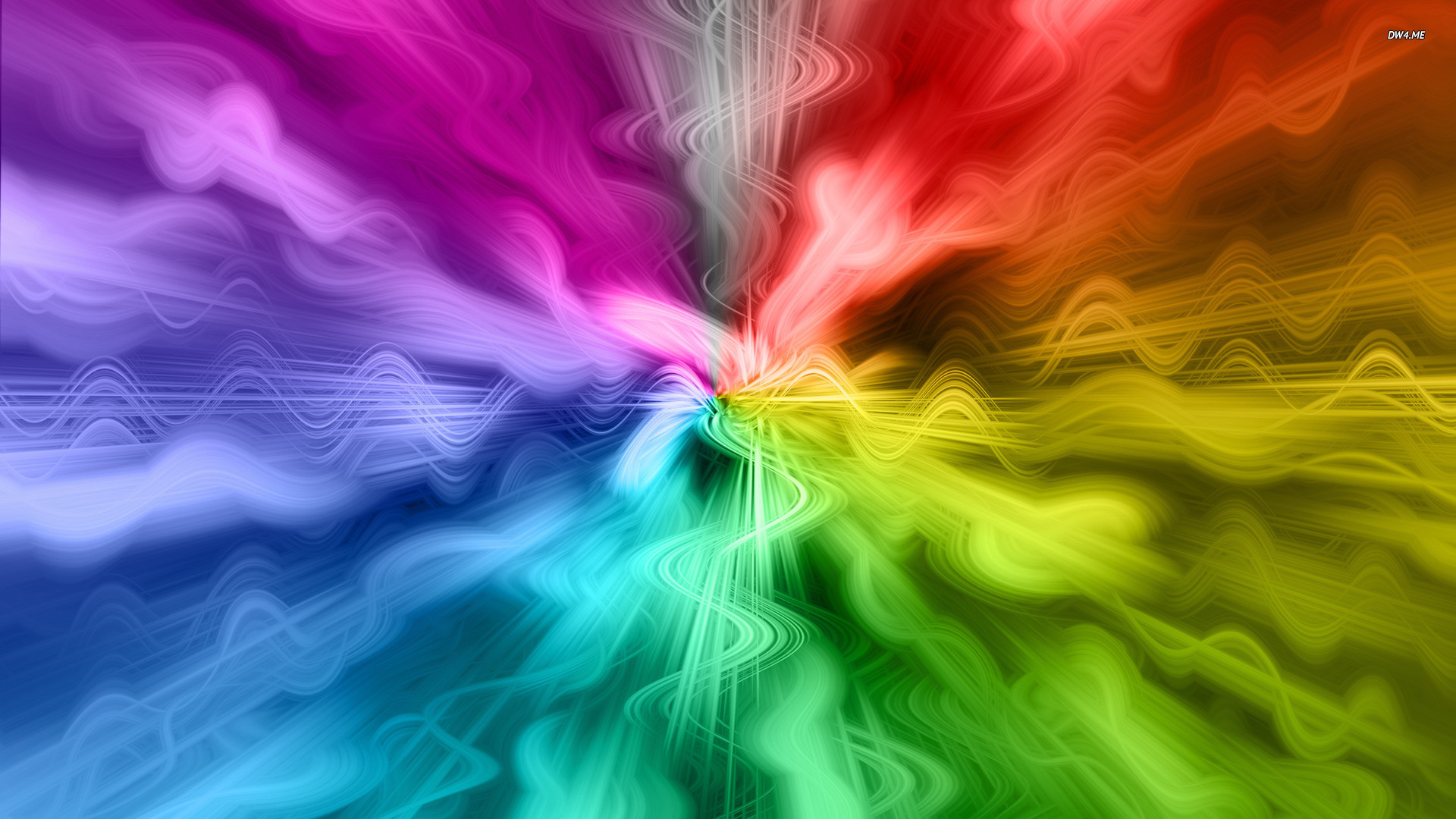 cool rainbow abstract backgrounds 183�� wallpapertag