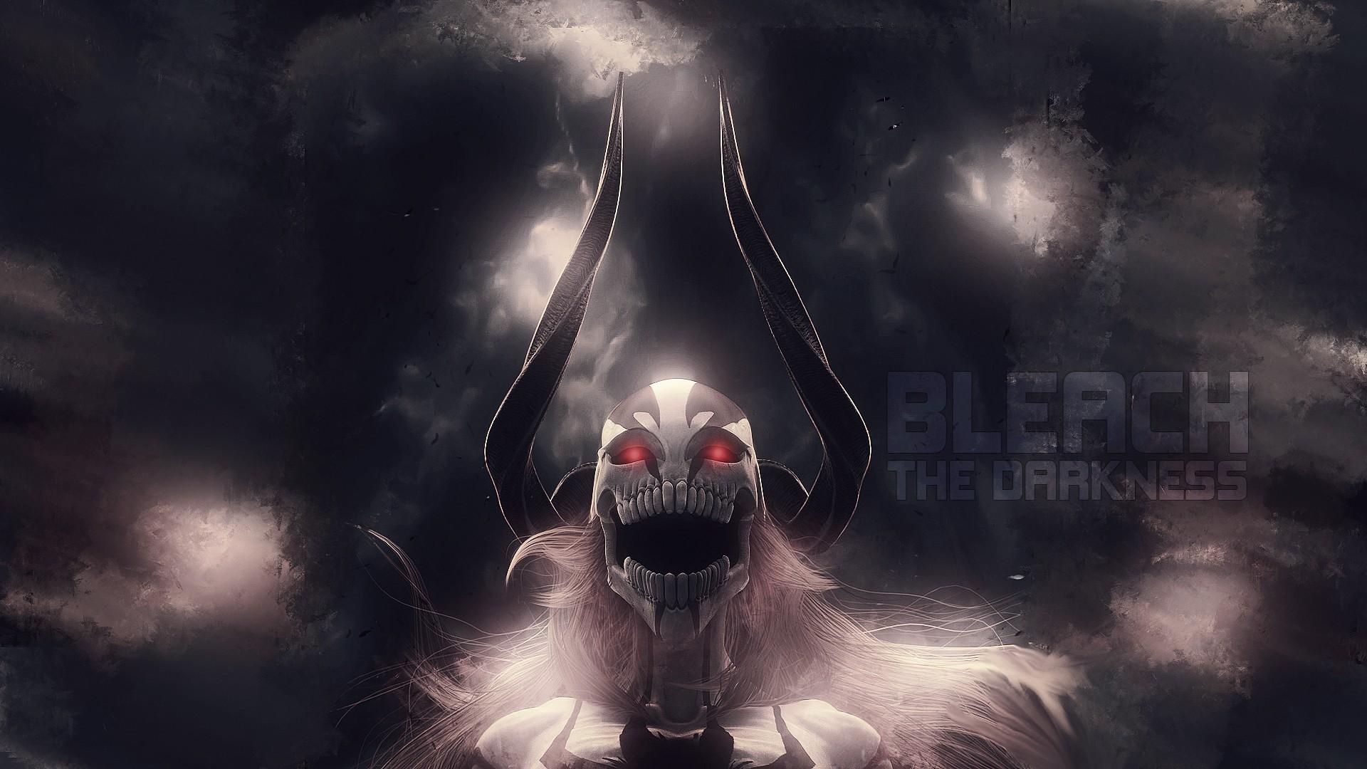 Anime Bleach Ichigo Kurosaki
