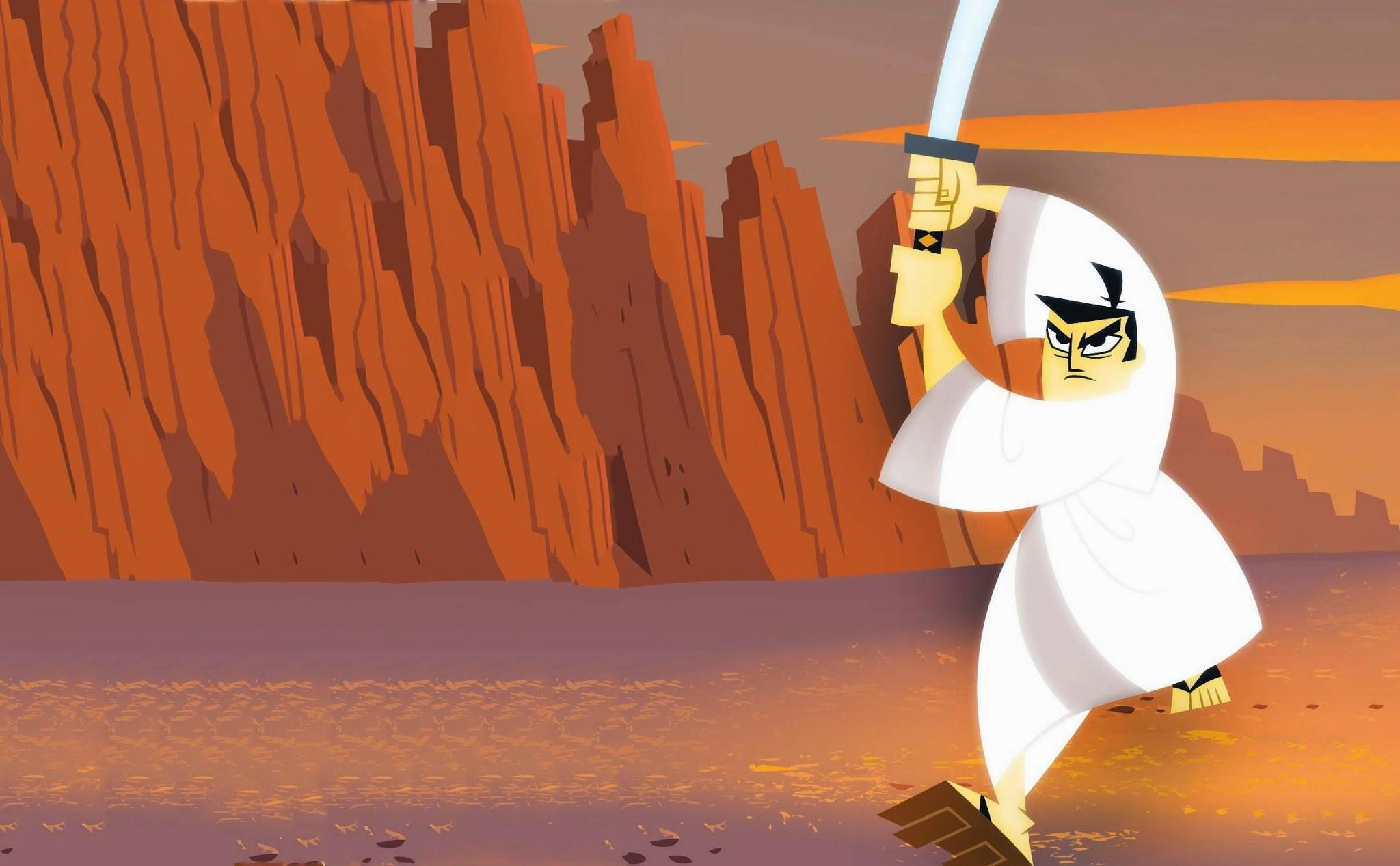 47+ Samurai Jack backgrounds ·① Download free full HD ...