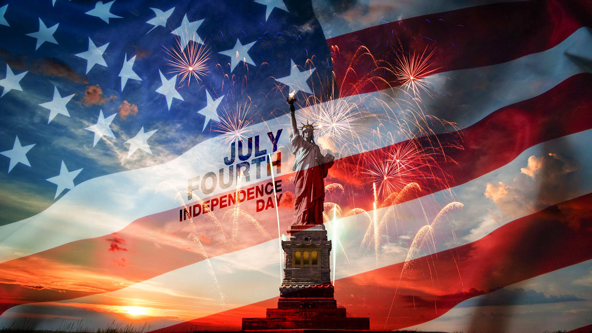 4th of July Backgrounds ·① WallpaperTag