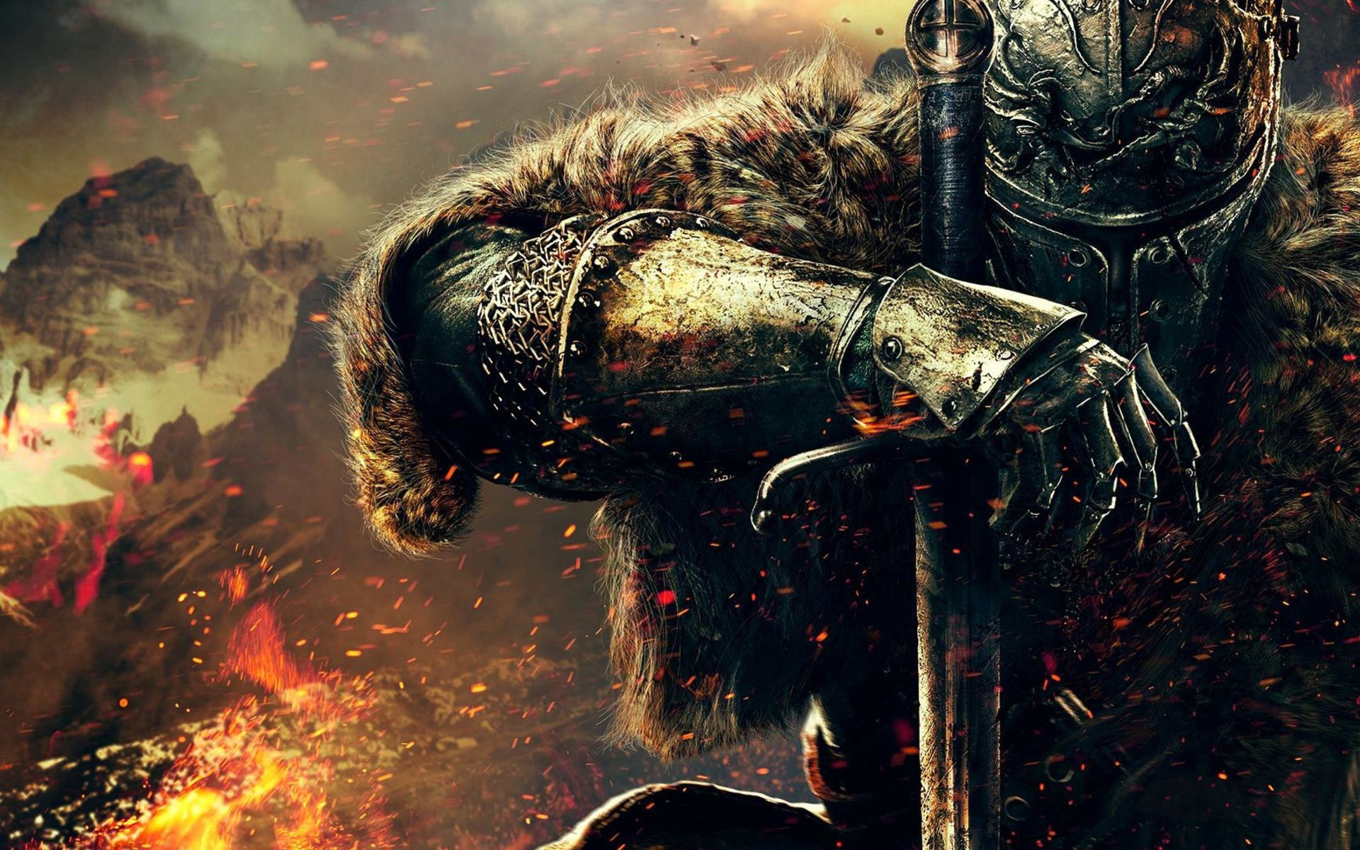 Dark Souls 3 Background Download Free Cool Full Hd Wallpapers