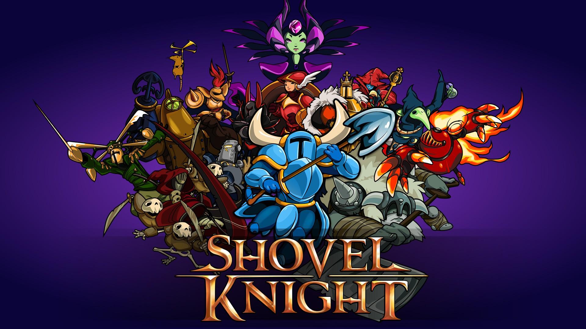 Shovel Knight Wallpaper ① Download Free Cool High Resolution