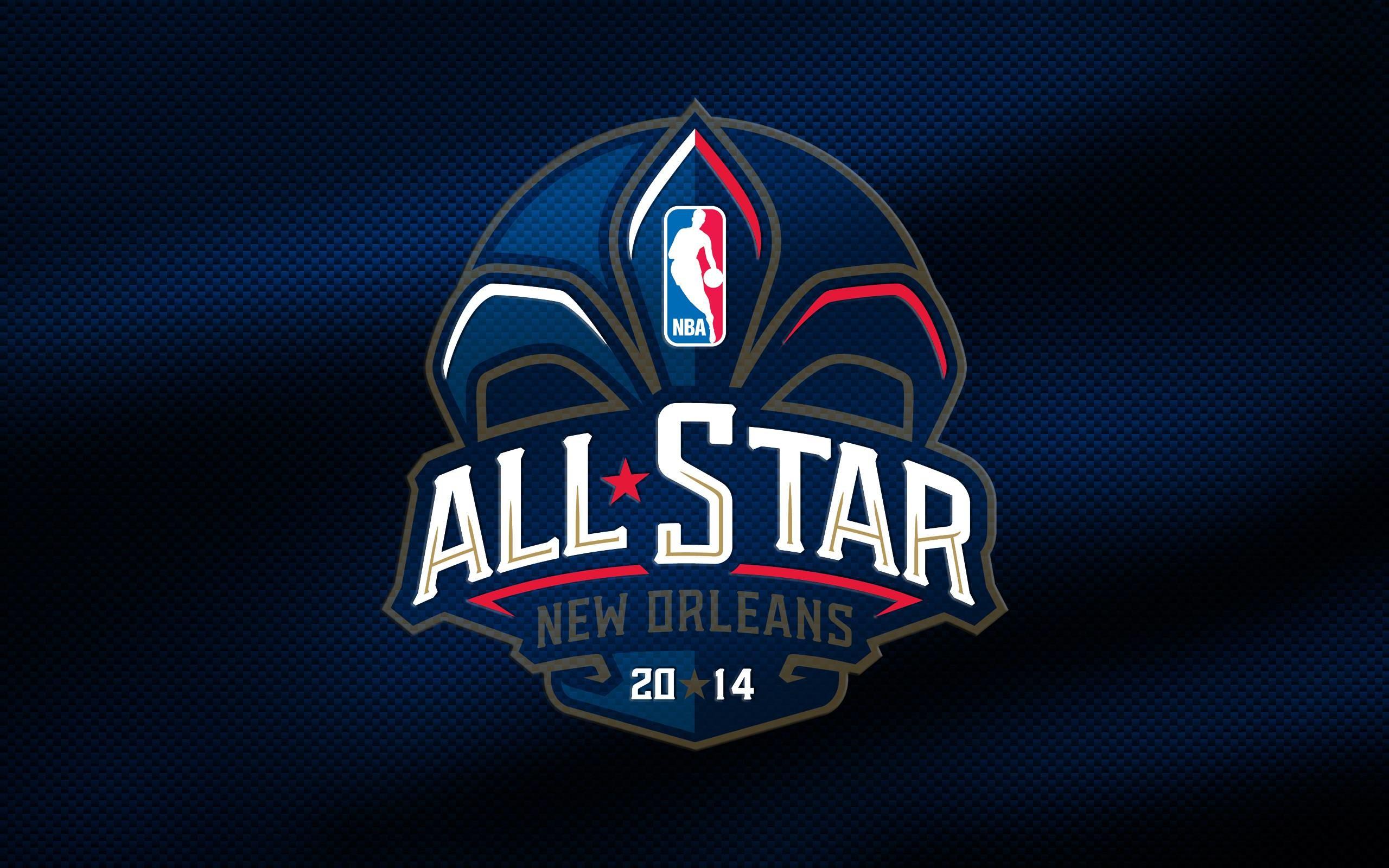 NBA Logo Wallpaper 1