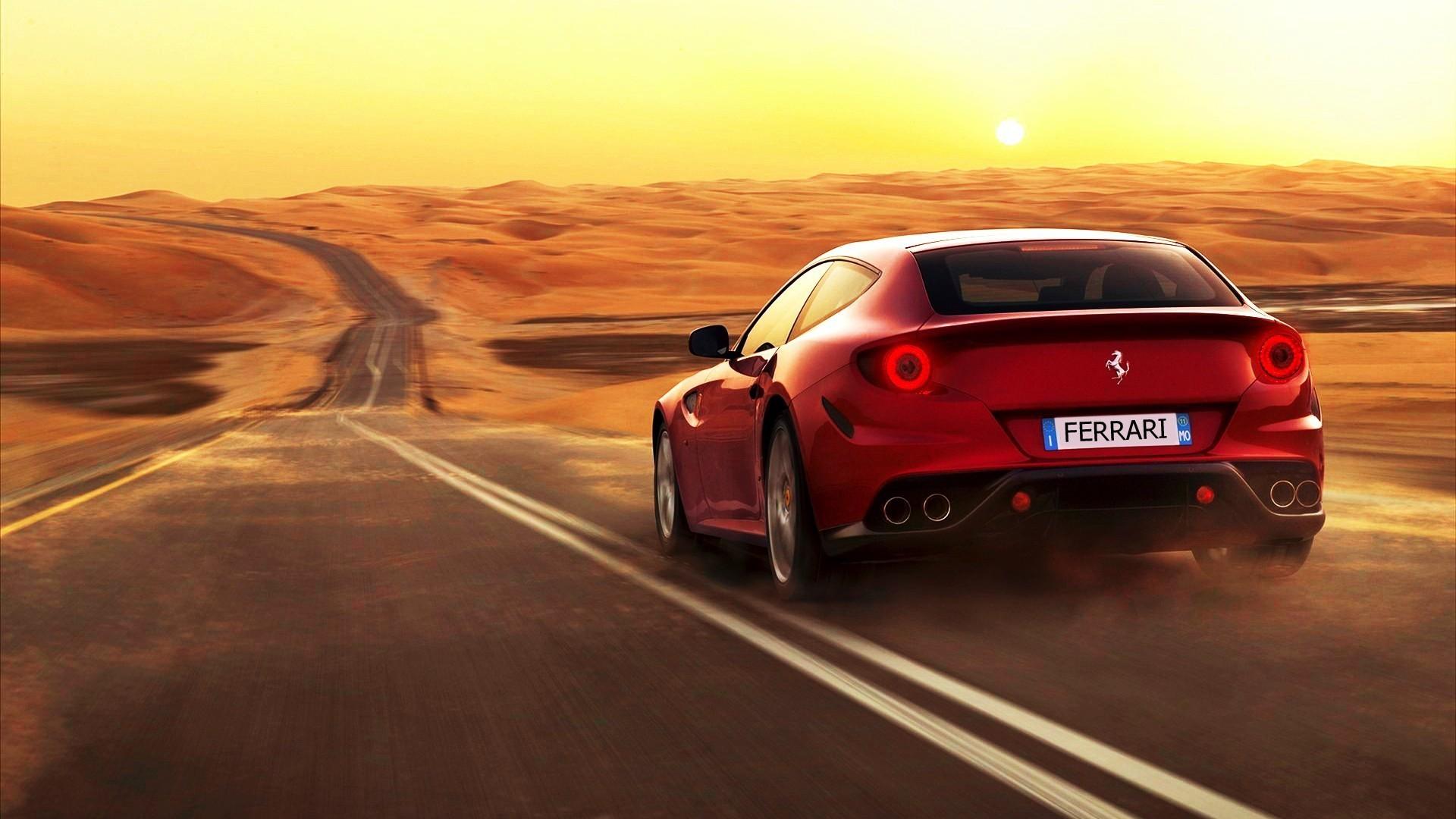 46+ Ferrari Wallpaper For Ipad  PNG