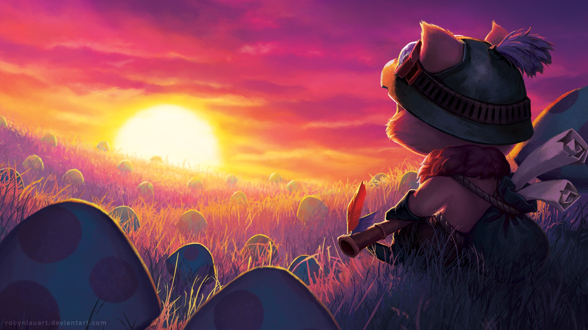 League of Legends wallpaper HD ·① Download free awesome ...