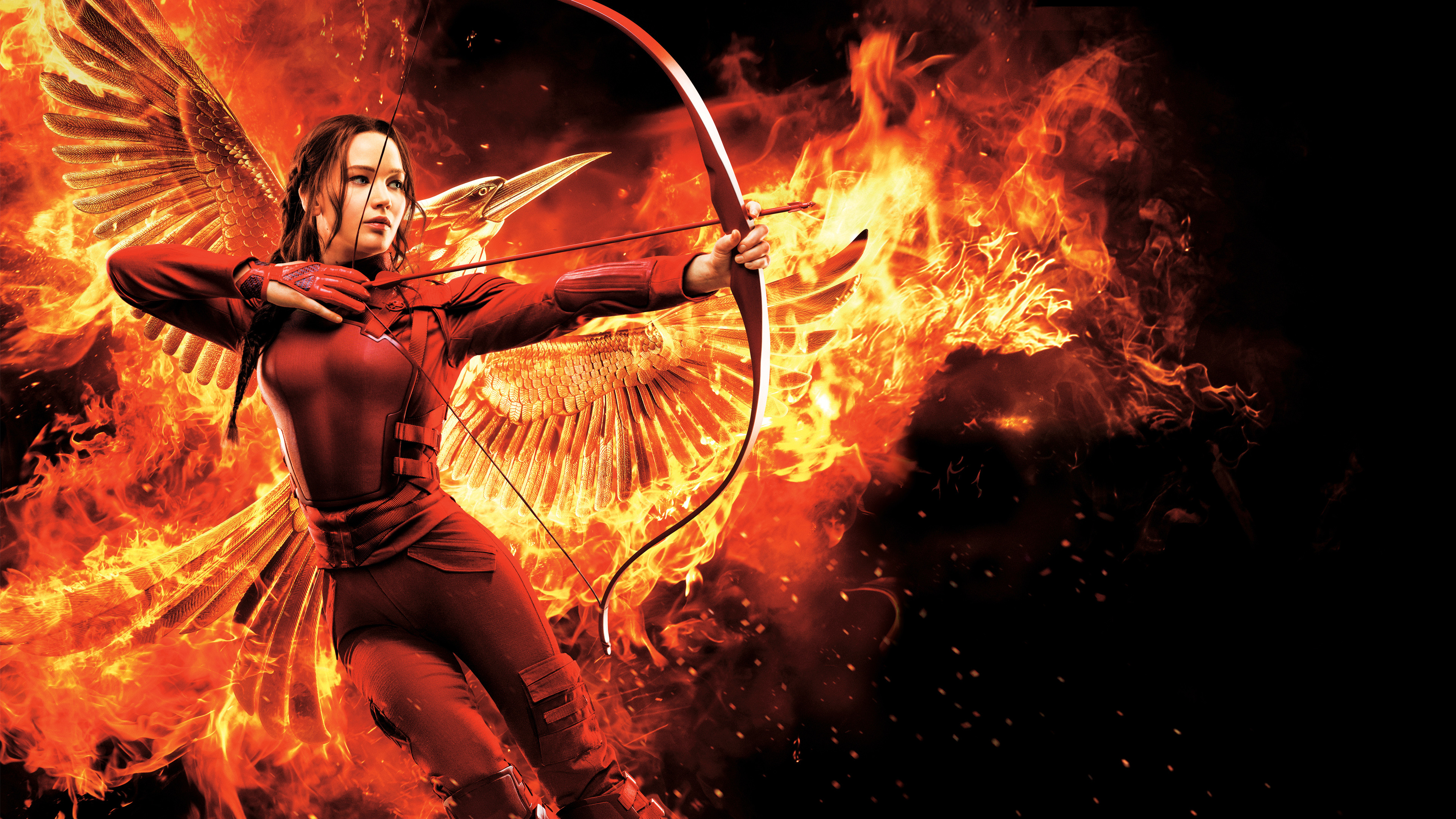Photo Collection Hunger Games Wallpapers By