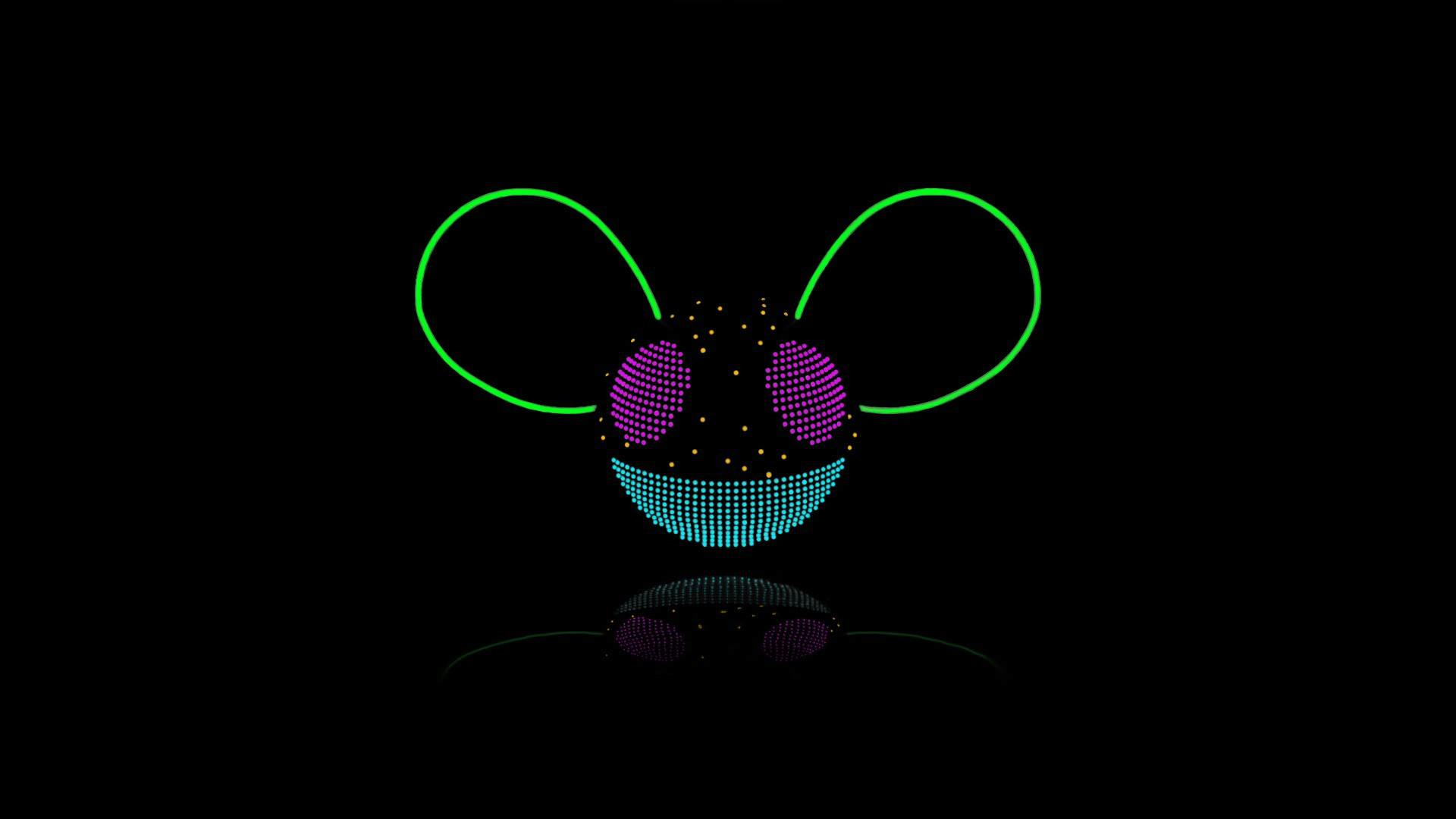Electronic Music Wallpapers ·①