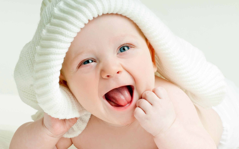 baby boy pics wallpaper ·①